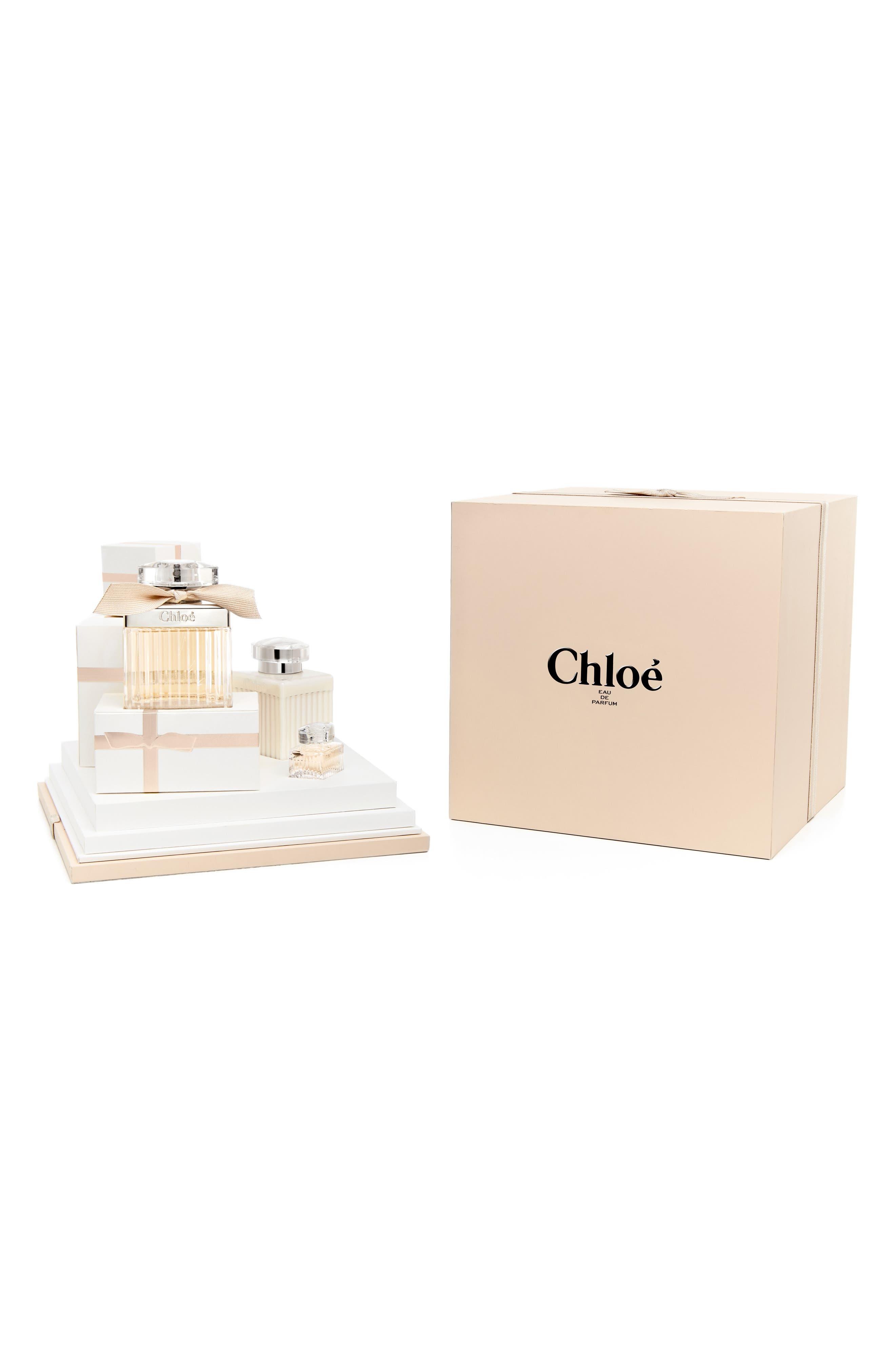 Main Image - Chloé Signature Deluxe Set ($167 Value)