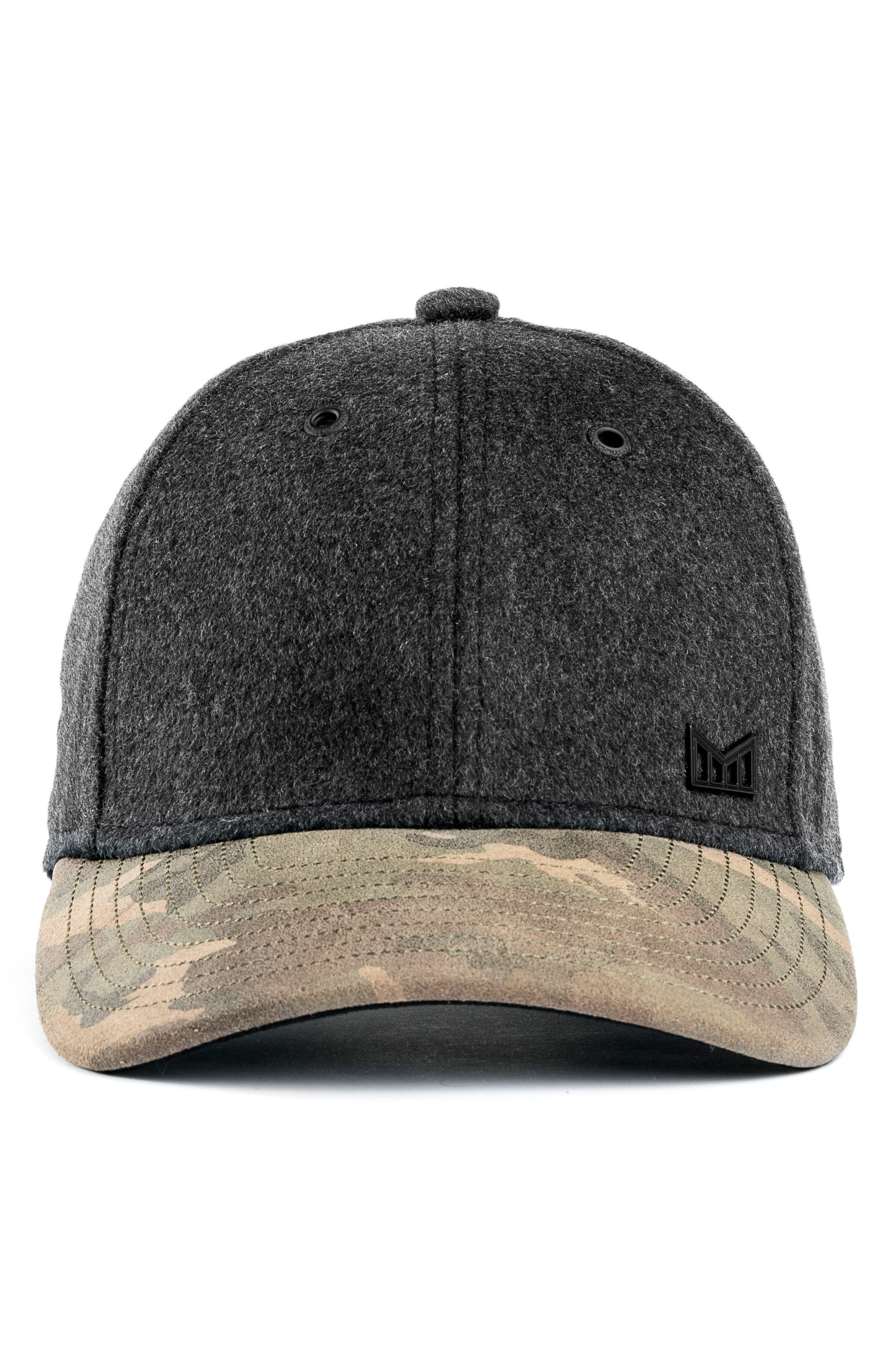 Maverick Ball Cap,                             Alternate thumbnail 6, color,                             Dark Charcoal