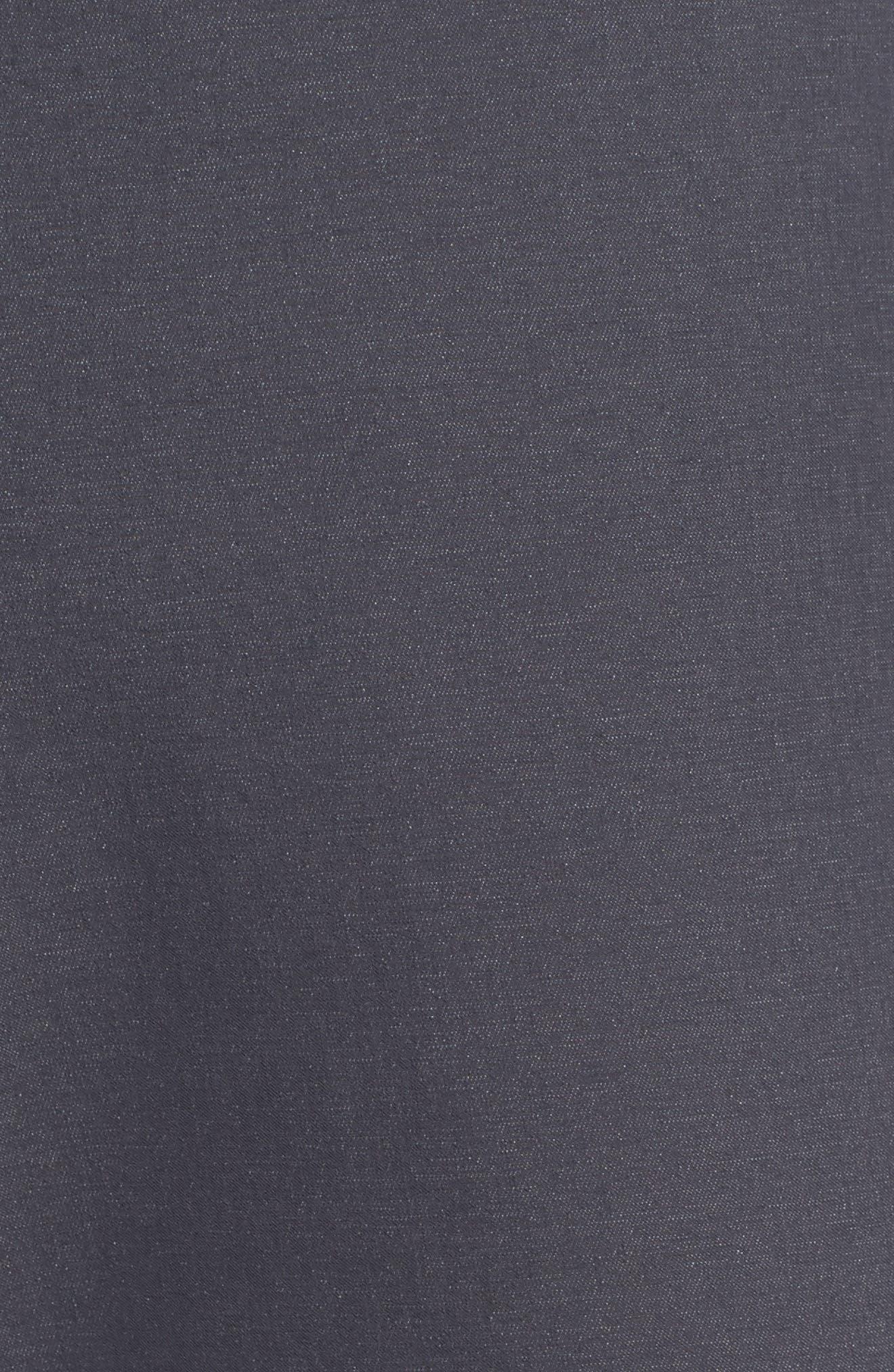 Templeton Shorts,                             Alternate thumbnail 5, color,                             Blue Nights