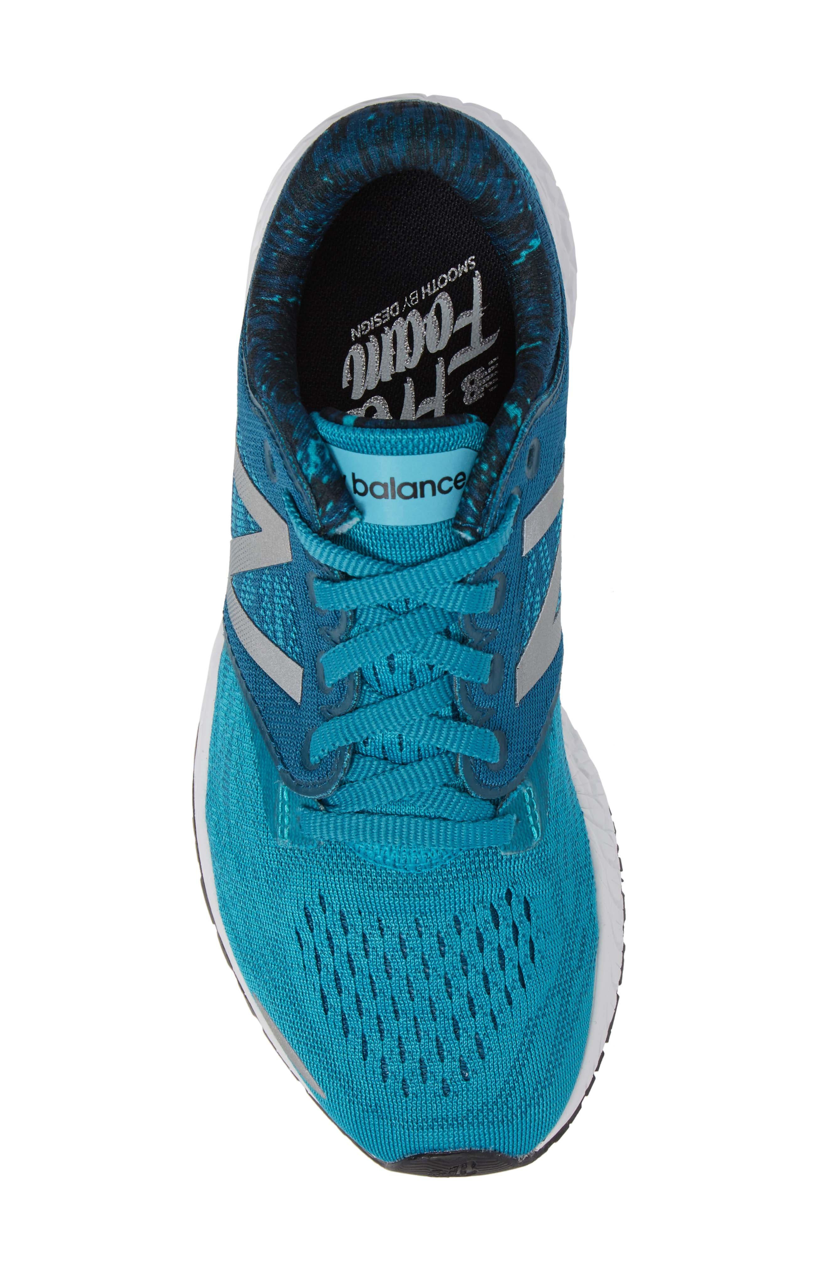 Zante V3 Running Shoe,                             Alternate thumbnail 5, color,                             Pisces