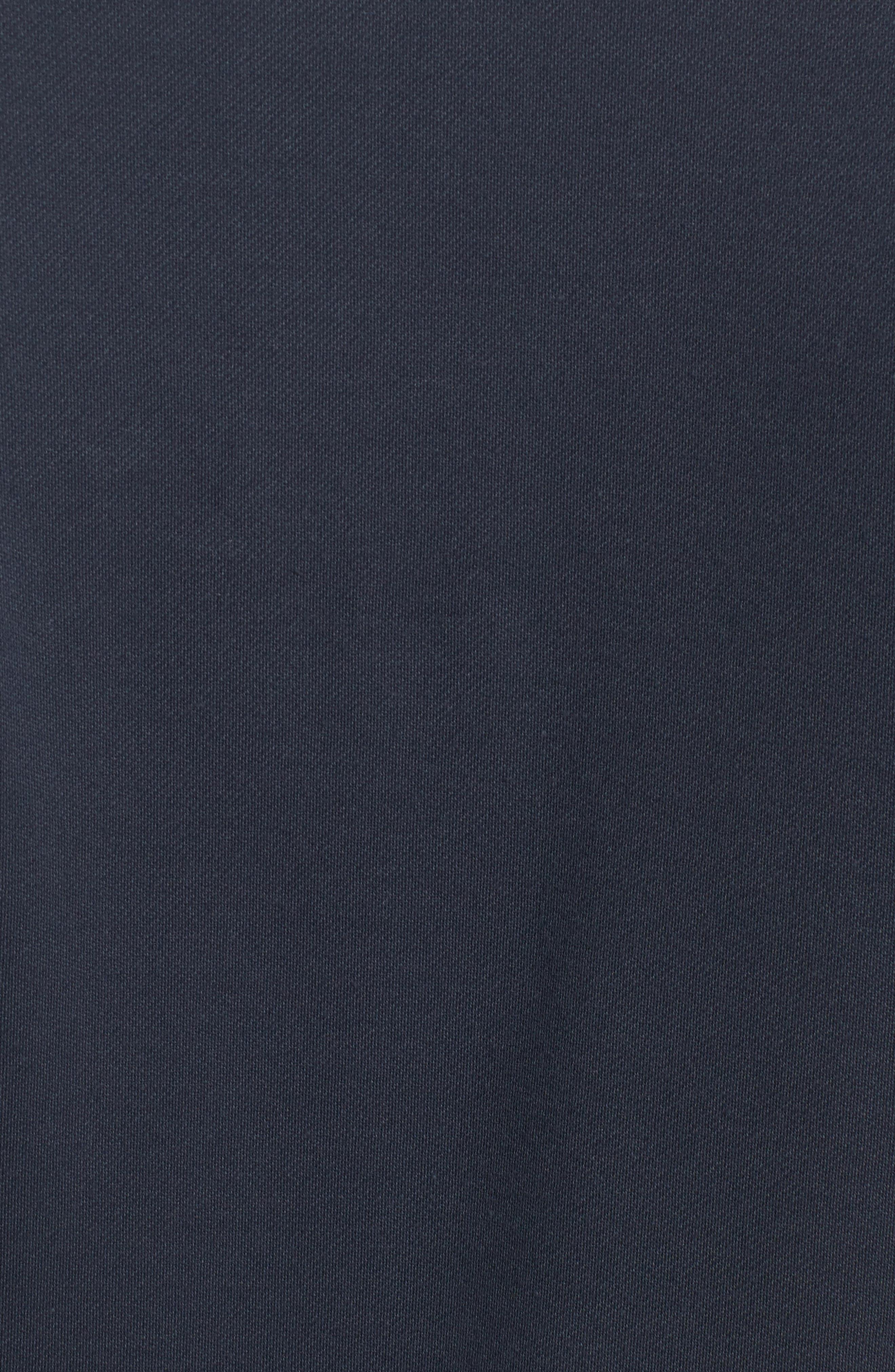Kartchner Chest Stripe Polo,                             Alternate thumbnail 5, color,                             Blue Nights