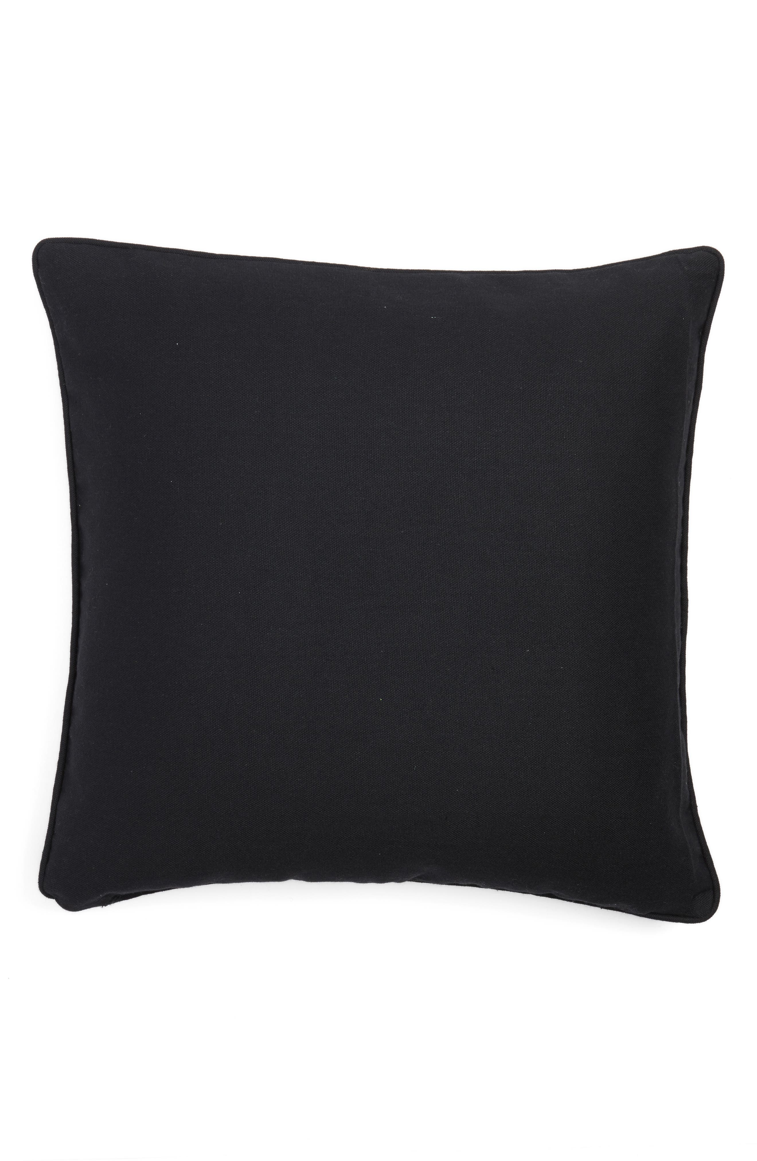 Alternate Image 2  - Levtex Witty Witch Pillow