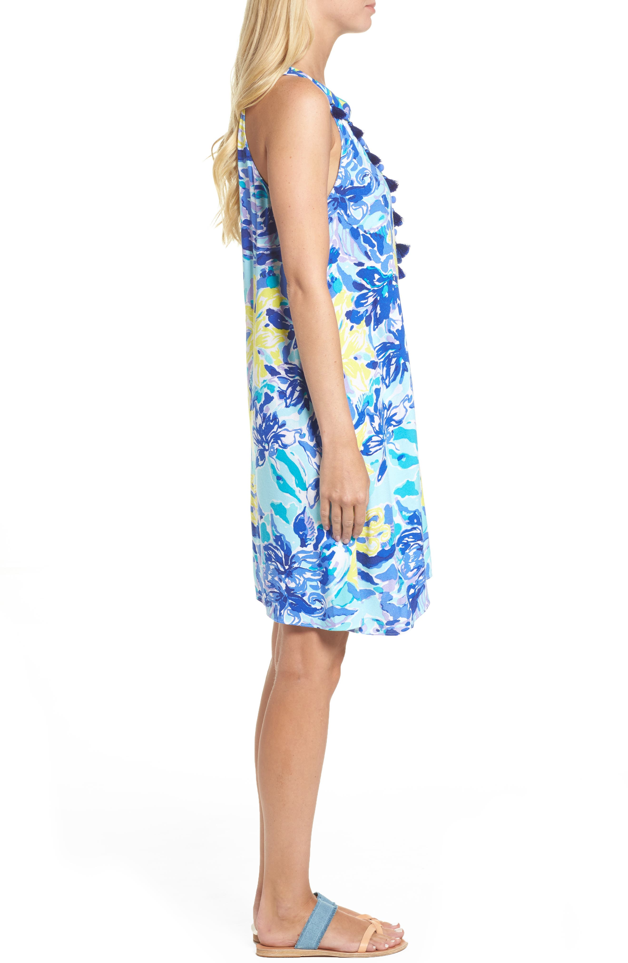 Alternate Image 3  - Lilly Pulitzer® Achelle Trapeze Dress