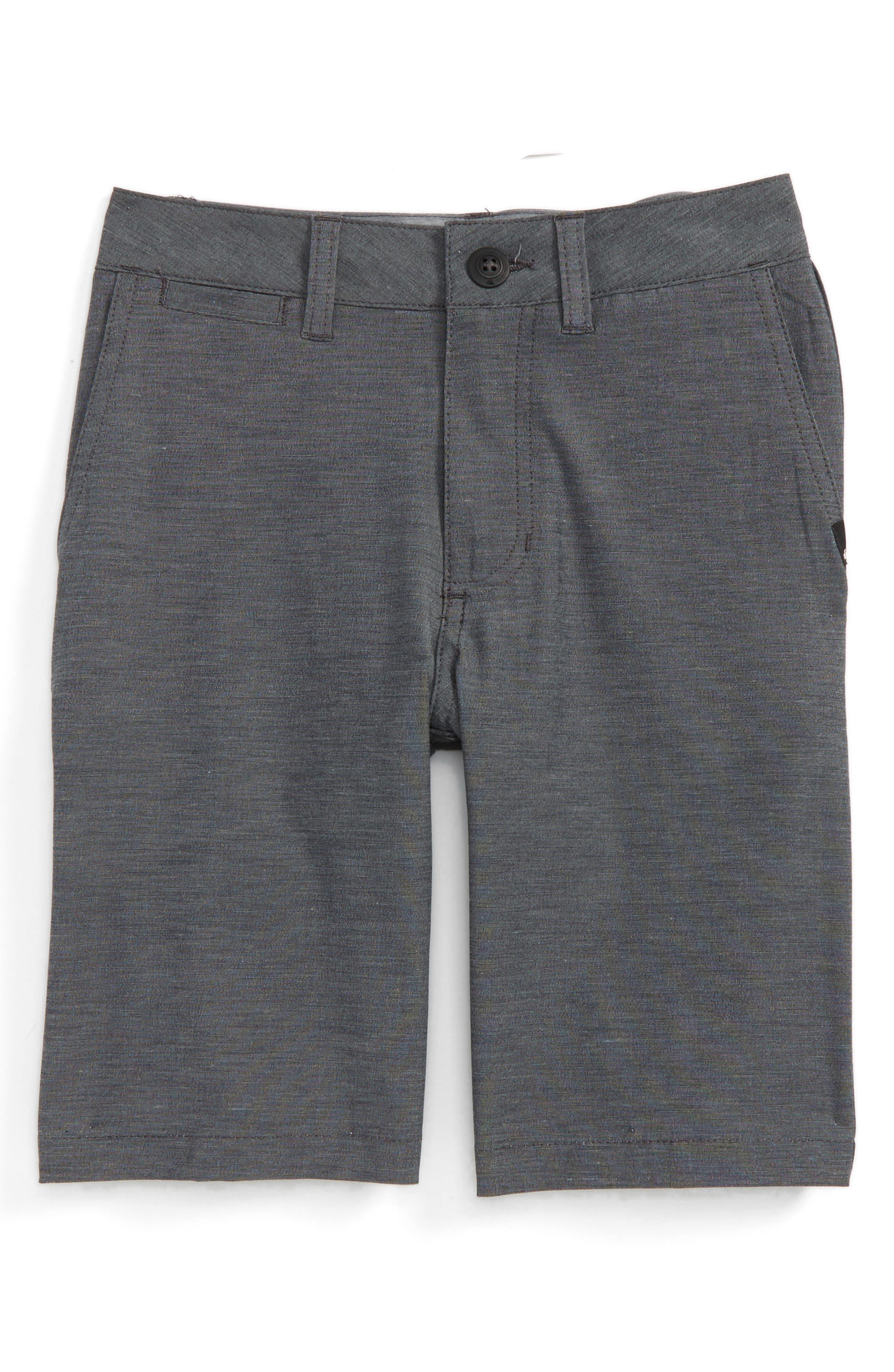 Quiksilver Amphibian Hybrid Shorts (Big Boys)