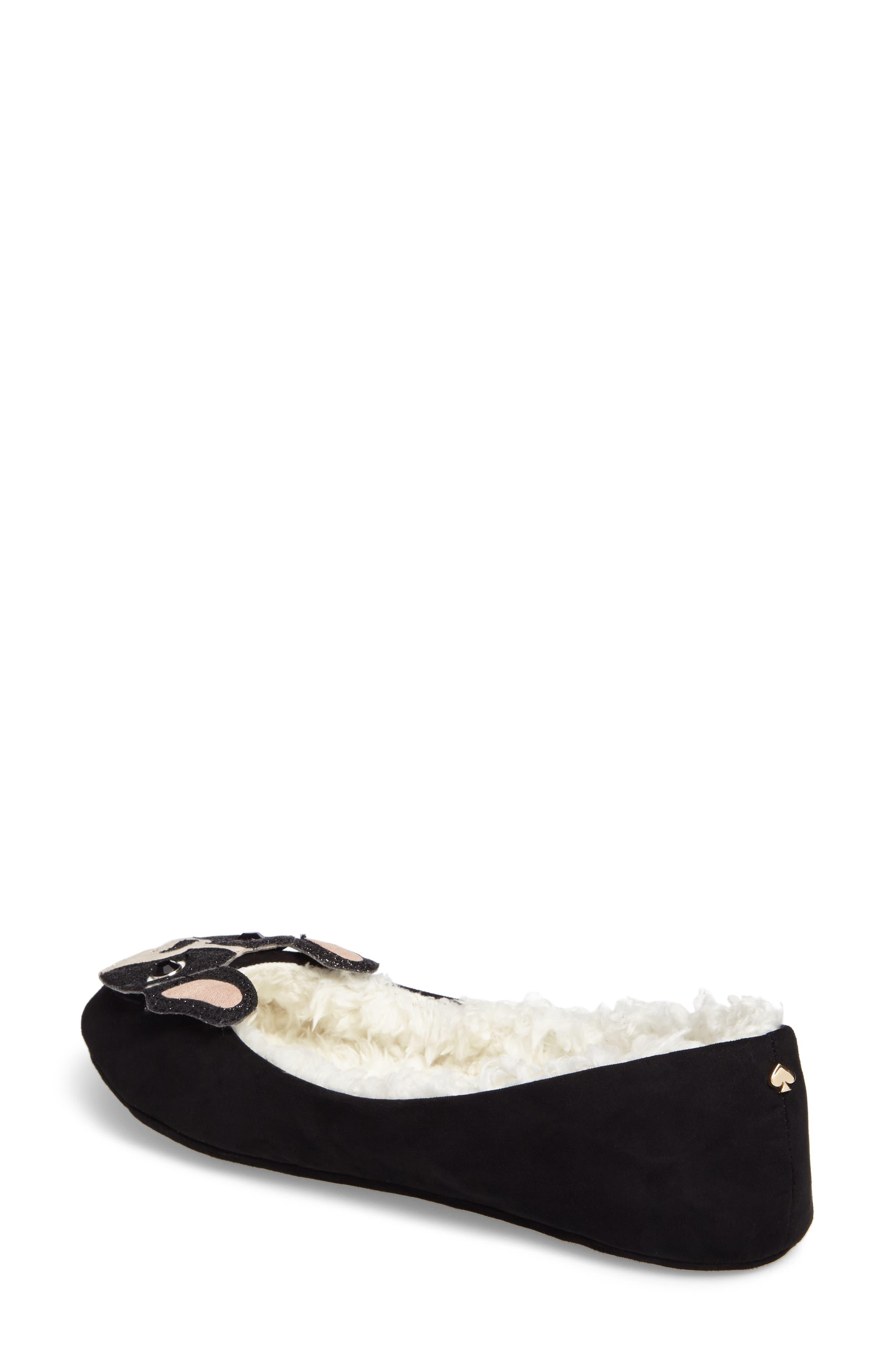 Alternate Image 2  - kate spade new york seymour slipper (Women)
