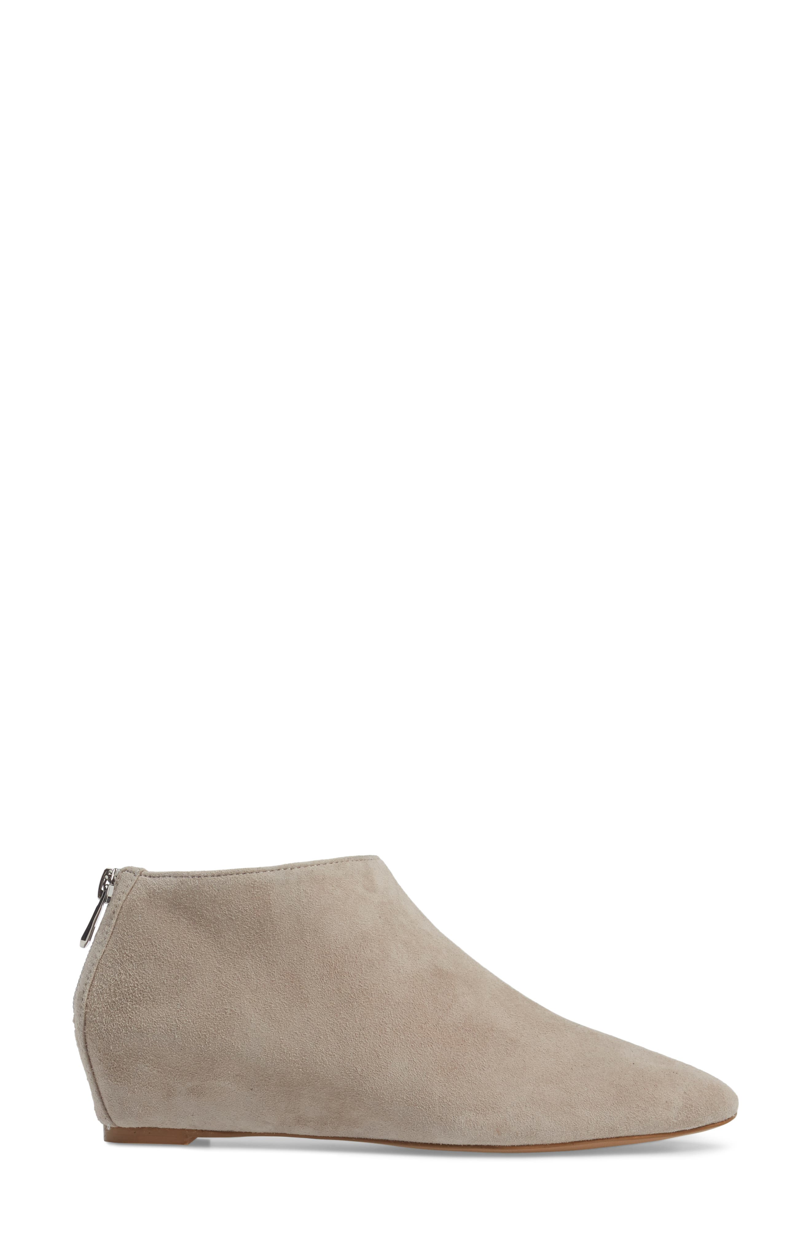 Alternate Image 3  - Aves Les Filles Beatrice Ankle Boot (Women)