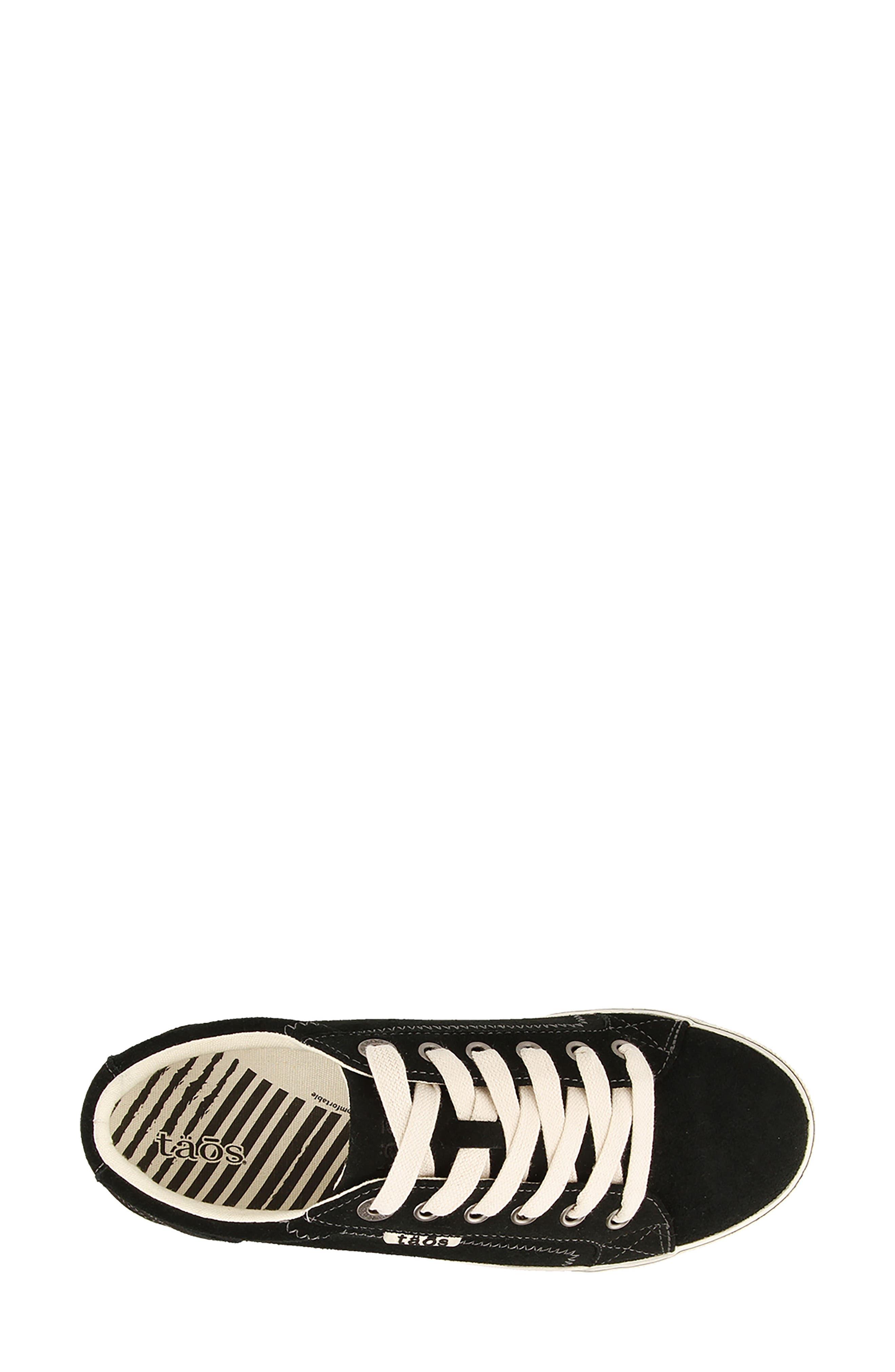 Alternate Image 5  - Taos Retro Star Sneaker (Women)