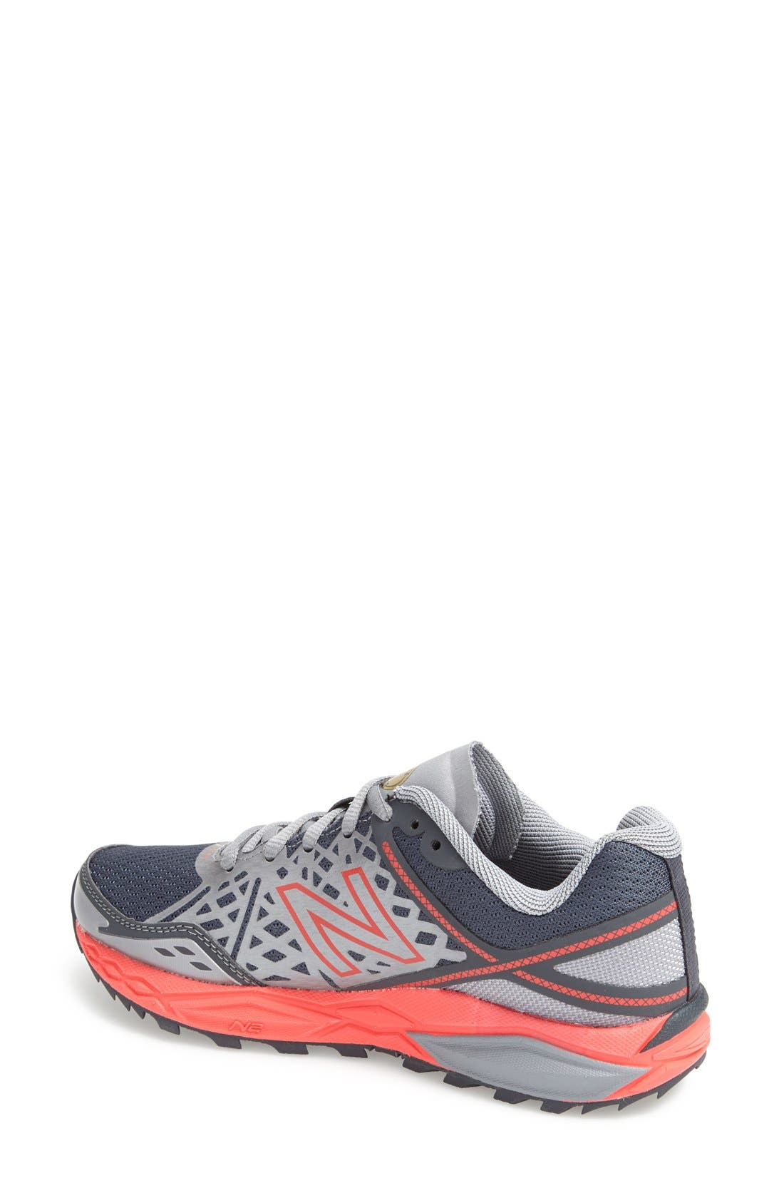 Alternate Image 2  - New Balance '1210' Trail Running Shoe (Women)