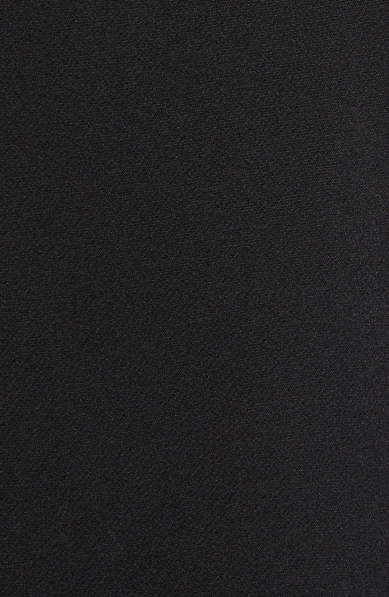 Alternate Image 5  - Ted Baker London Fearnie Architectural Peplum Jacket