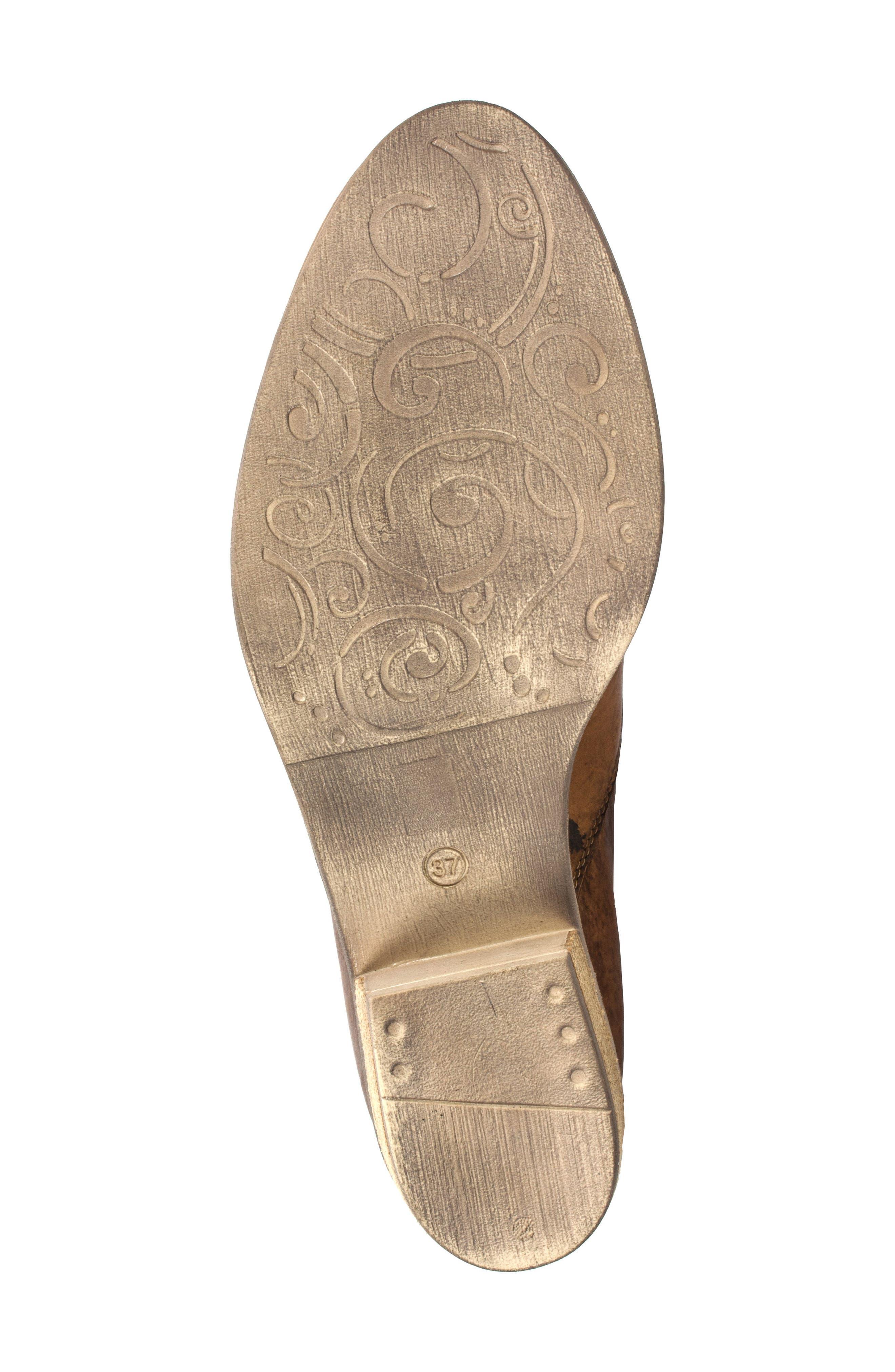 Alternate Image 6  - Summit Taryn Woven Sunburst Boot (Women)