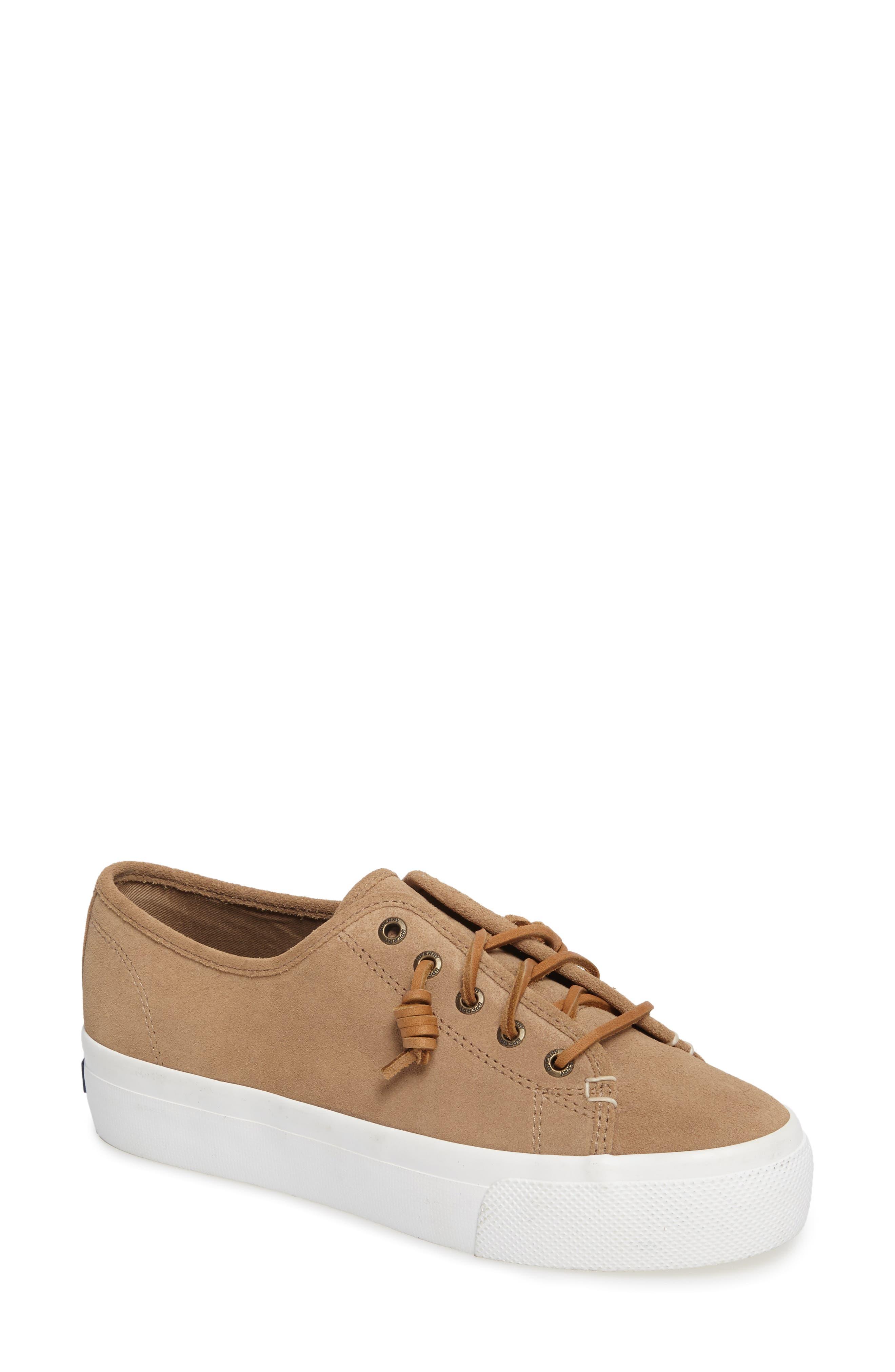 Sperry Sky Sail Platform Sneaker (Women)