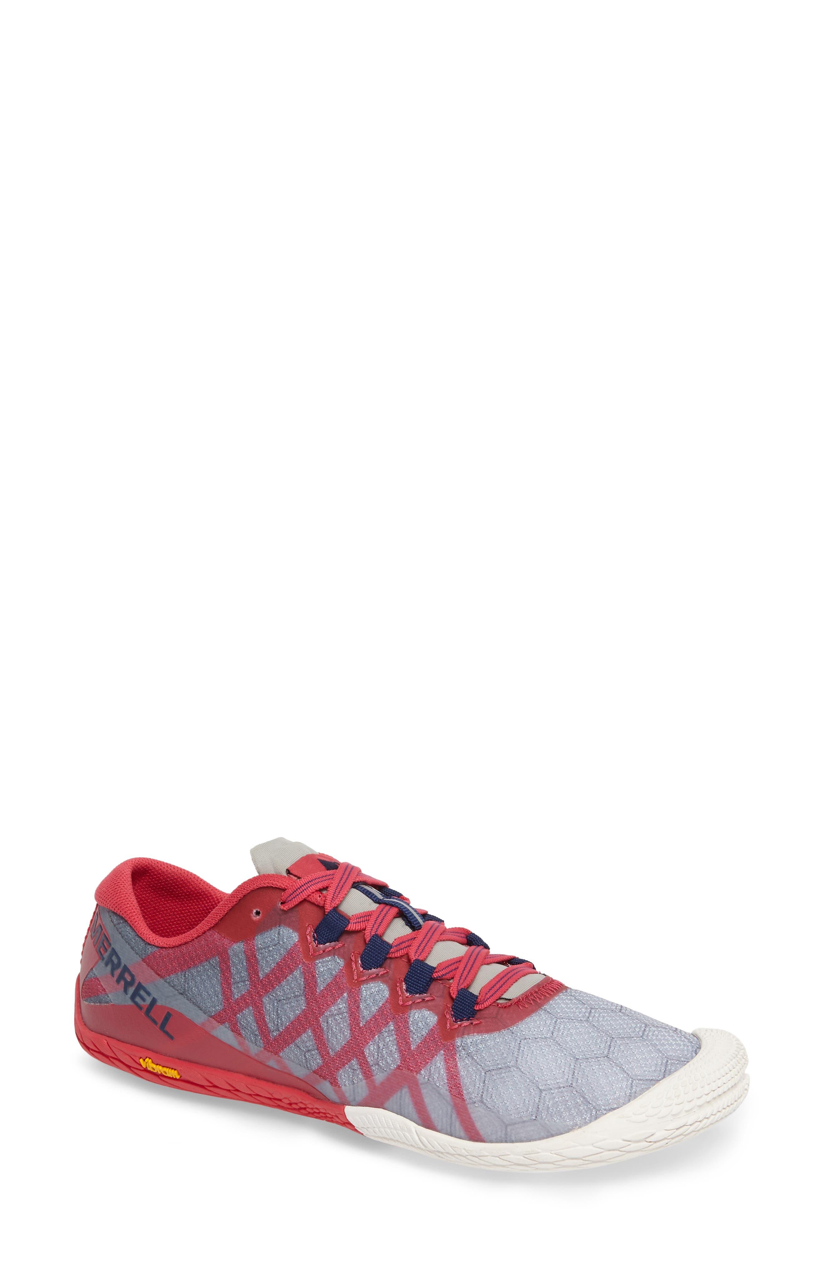 MERRELL Vapor Glove 3 Trail Running Shoe