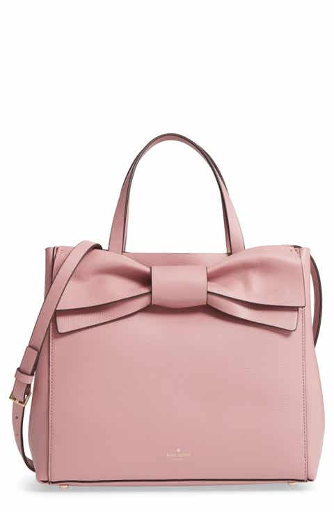 Pink Satchel Purses & Handbags | Nordstrom