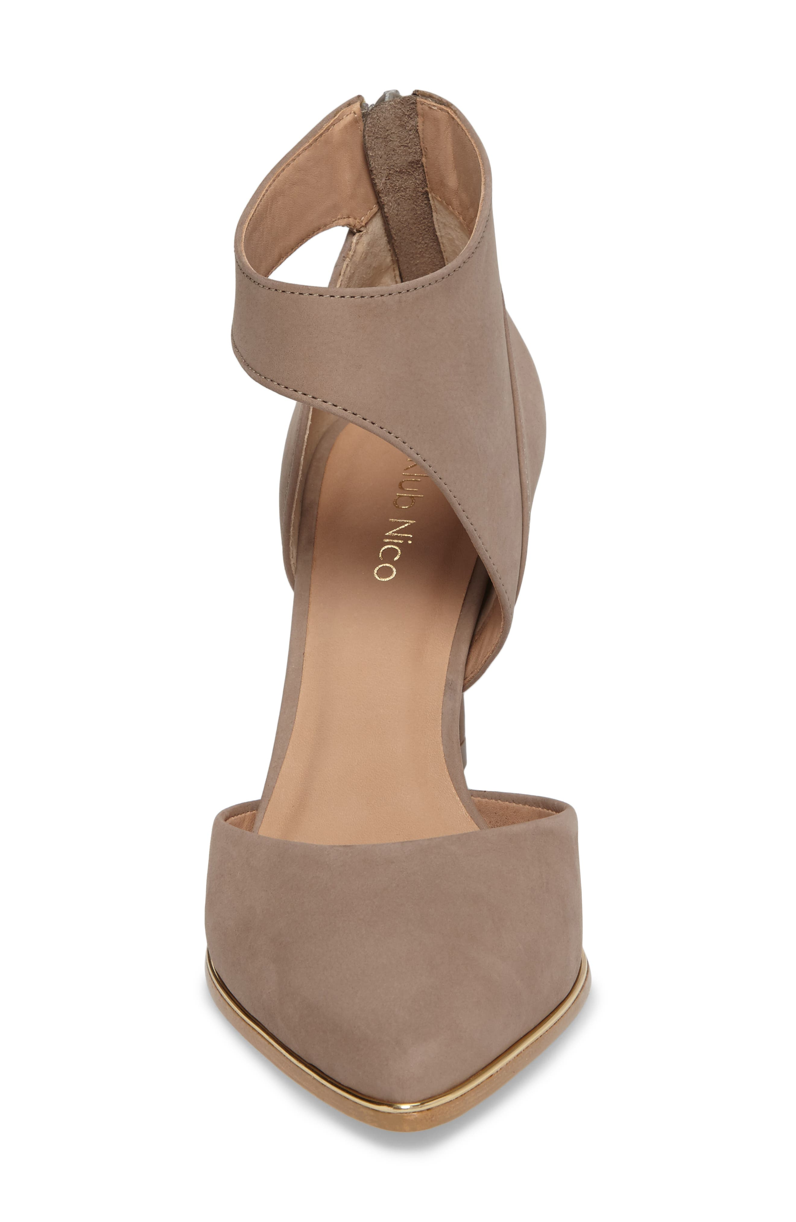 Alternate Image 4  - Klub Nico Rimona Pump (Women)