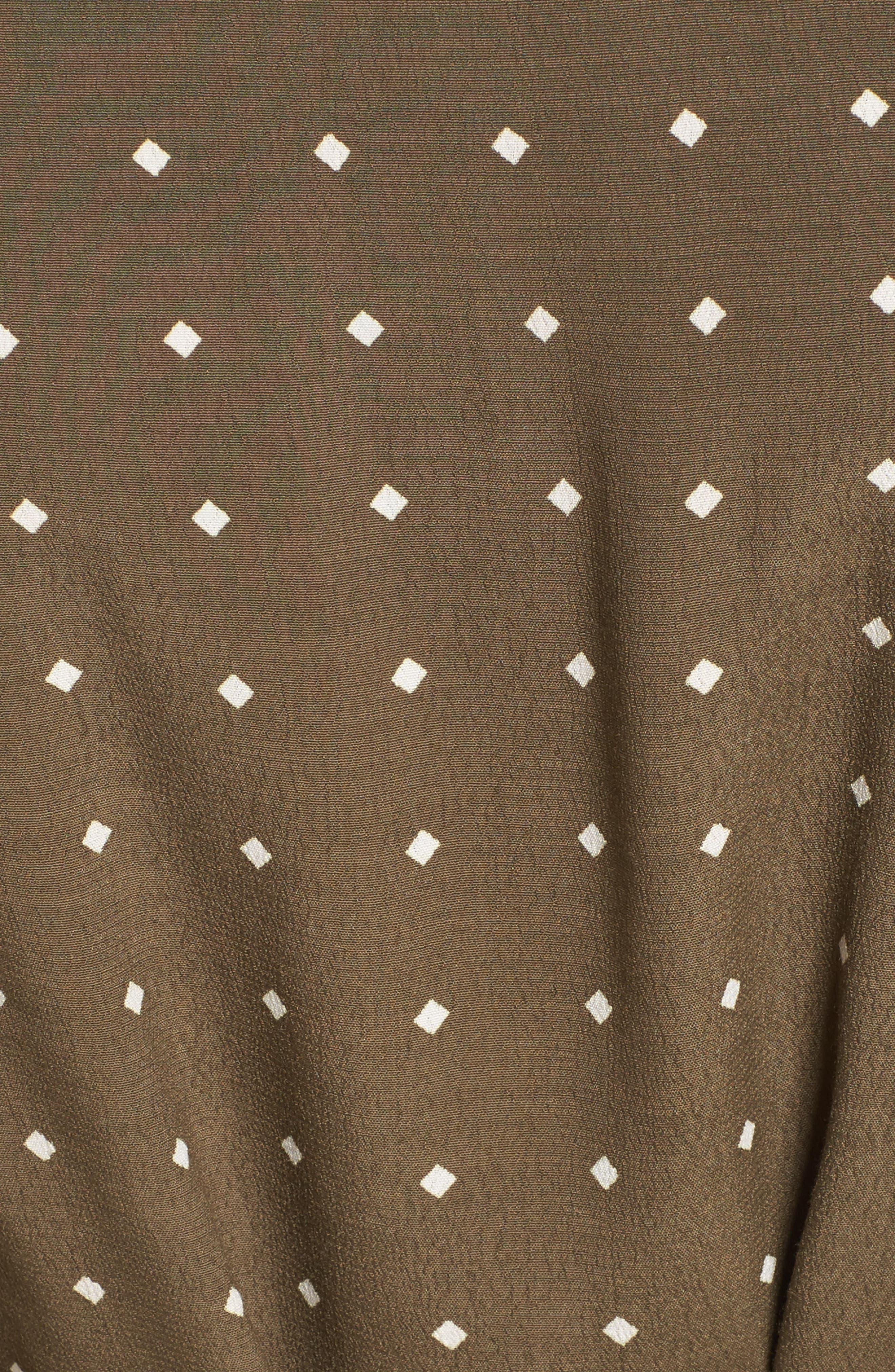 Alternate Image 6  - FAITHFULL THE BRAND Neroli Shirtdress