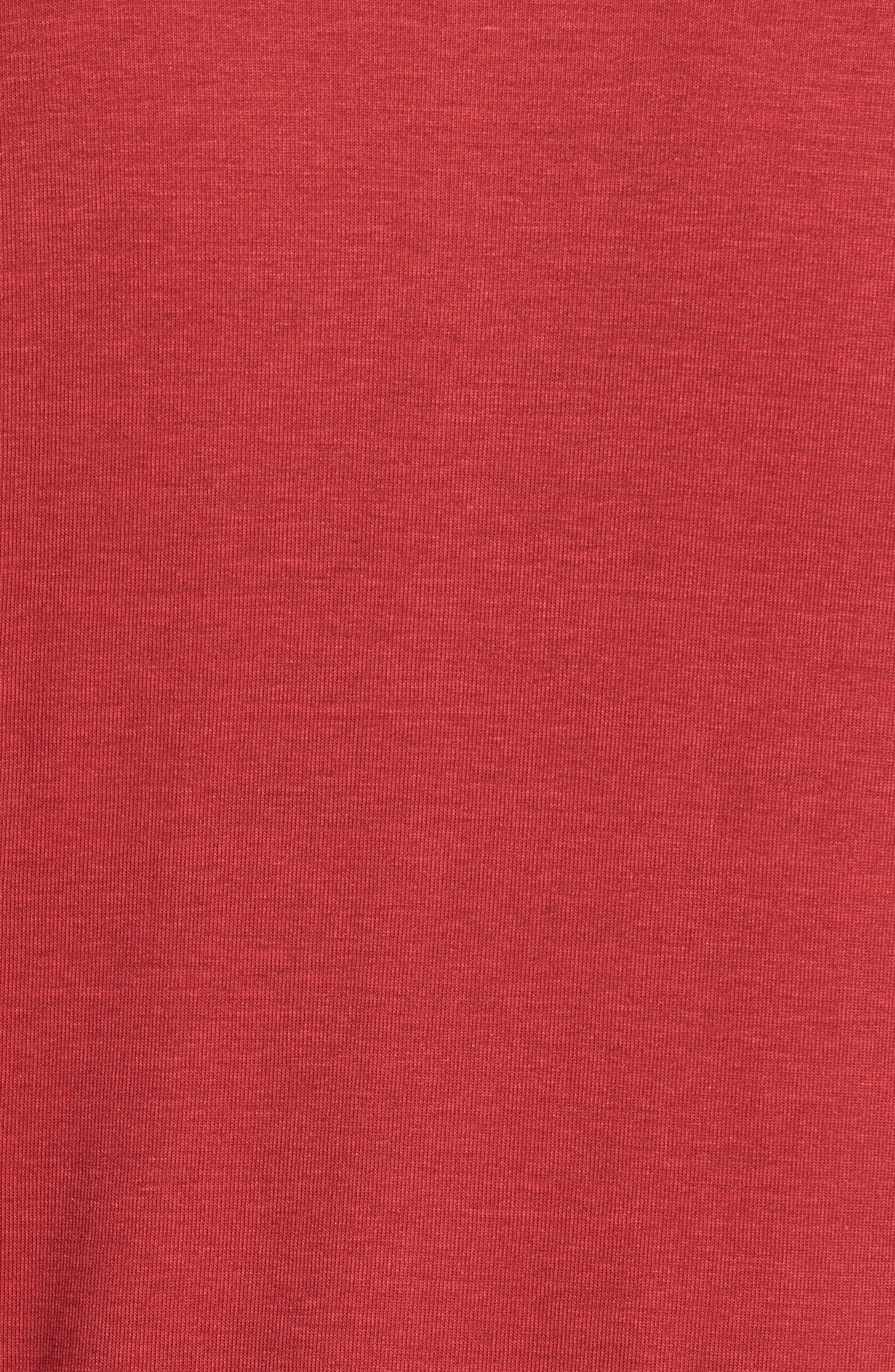 Alternate Image 5  - Tommy Bahama Dual in the Sun Reversible T-Shirt