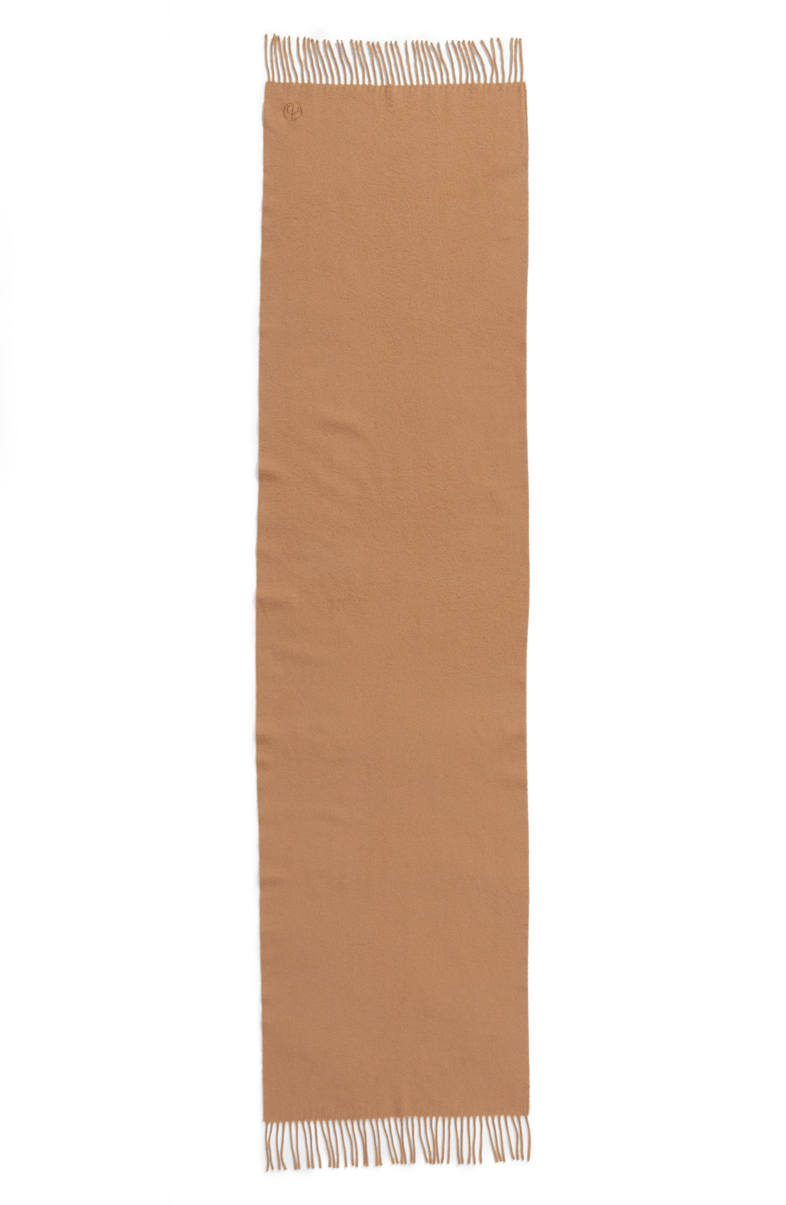 Alternate Image 3  - rag & bone Classic Wool Scarf