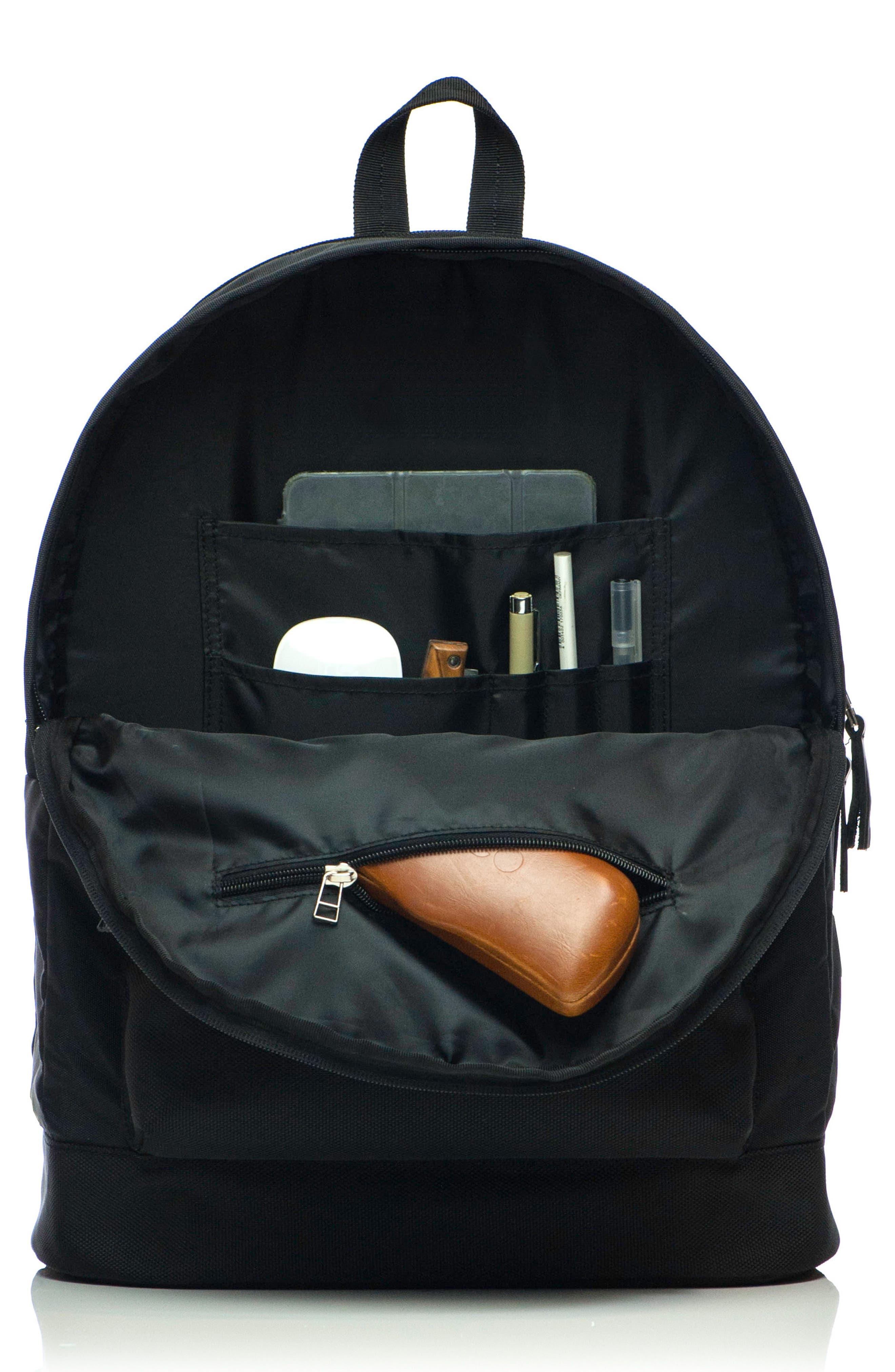 Lancer Backpack,                             Alternate thumbnail 4, color,
