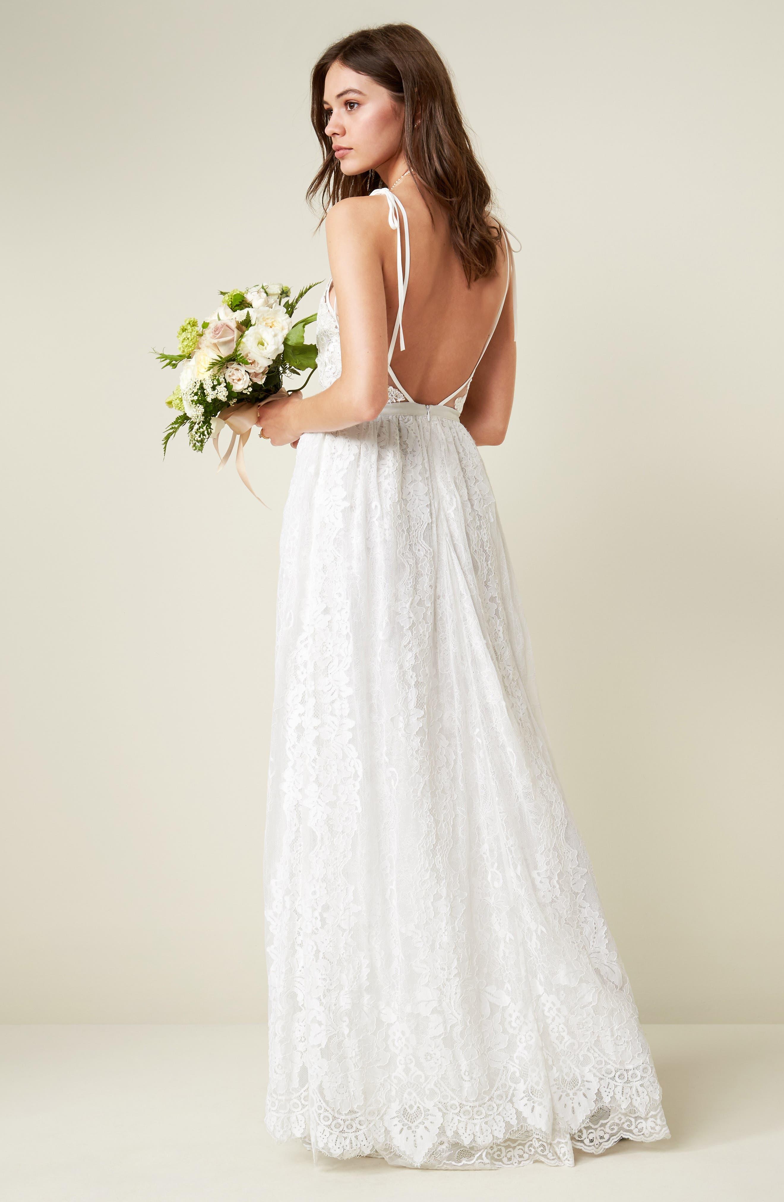 women's wedding dresses & bridal gowns | nordstrom