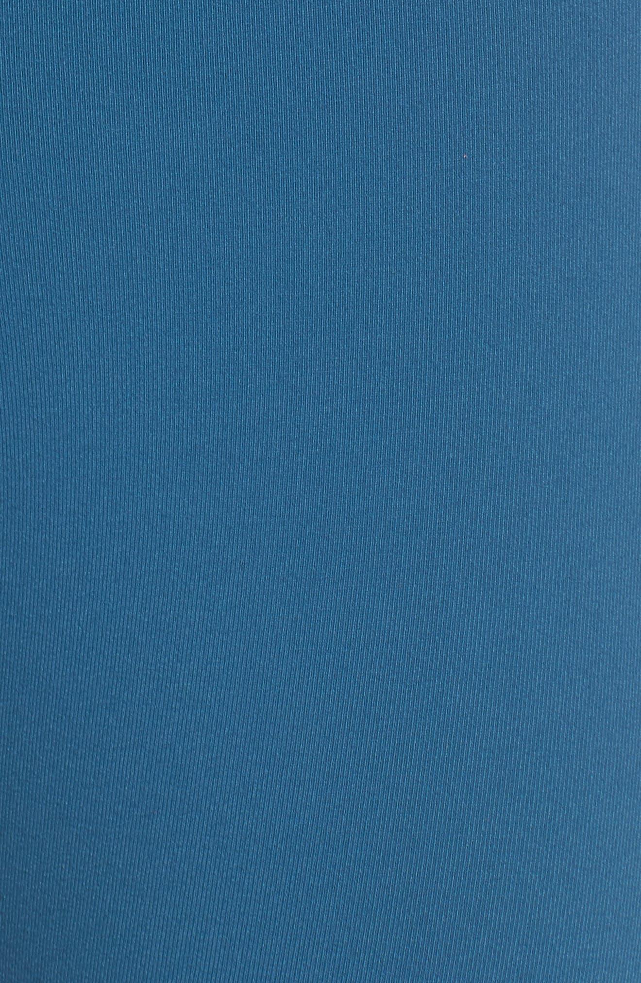 Coast Stirrup Leggings,                             Alternate thumbnail 6, color,                             Legion Blue