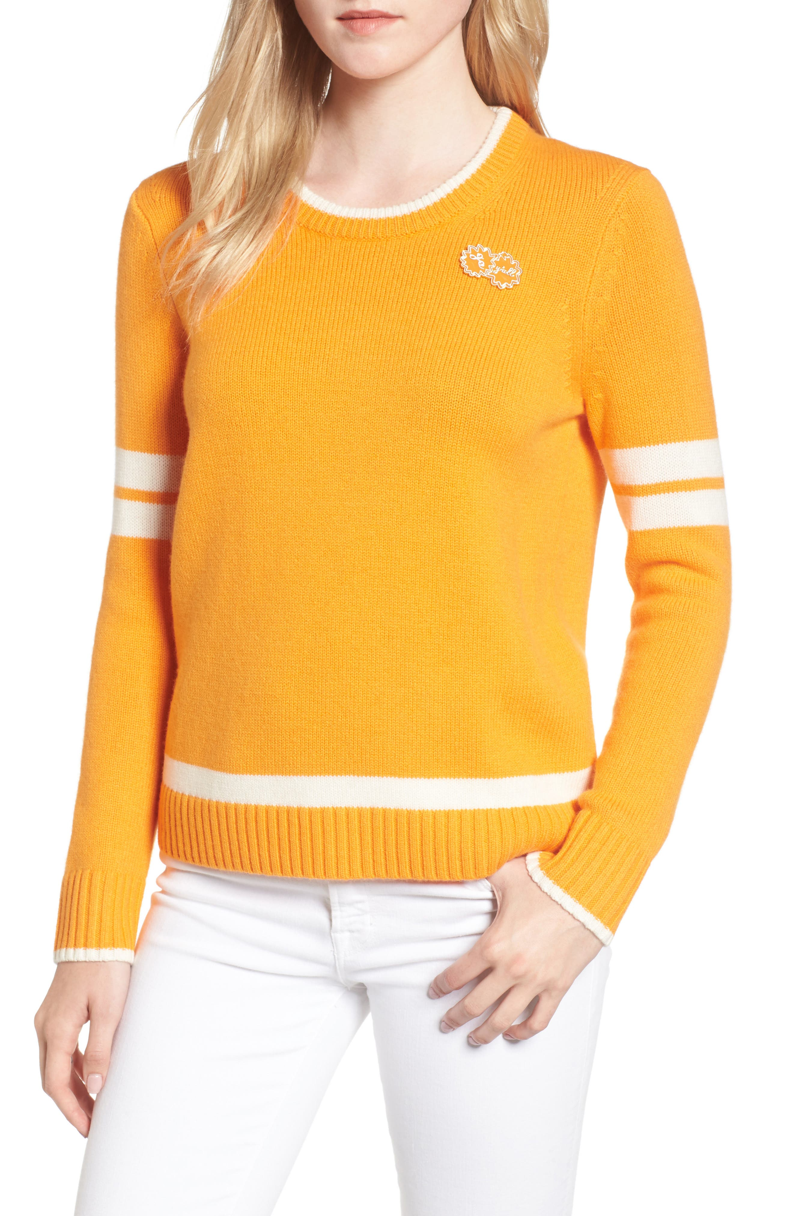 Draper James Spirit Sweater