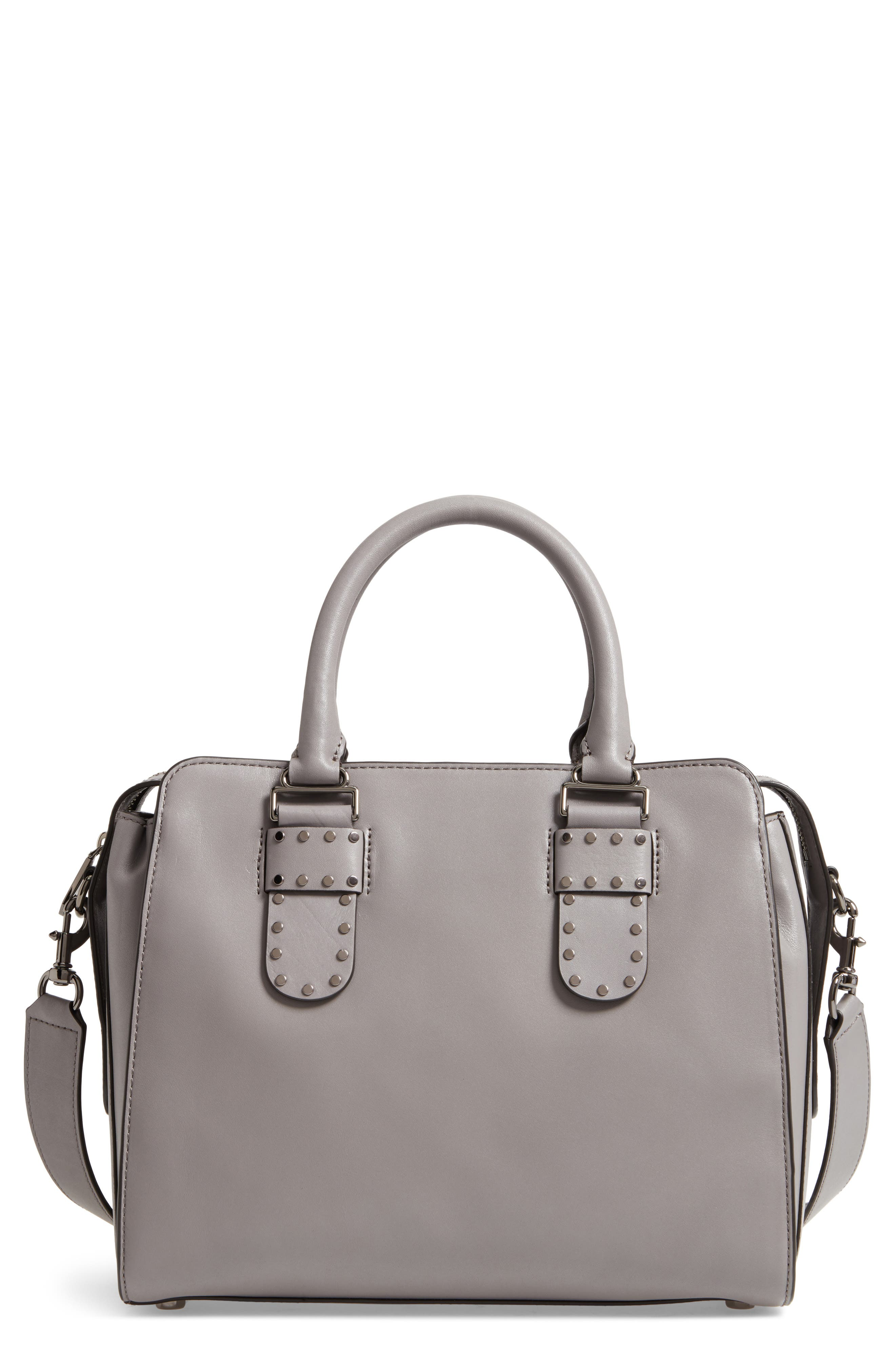 Rebecca Minkoff Midnighter Work Satchel