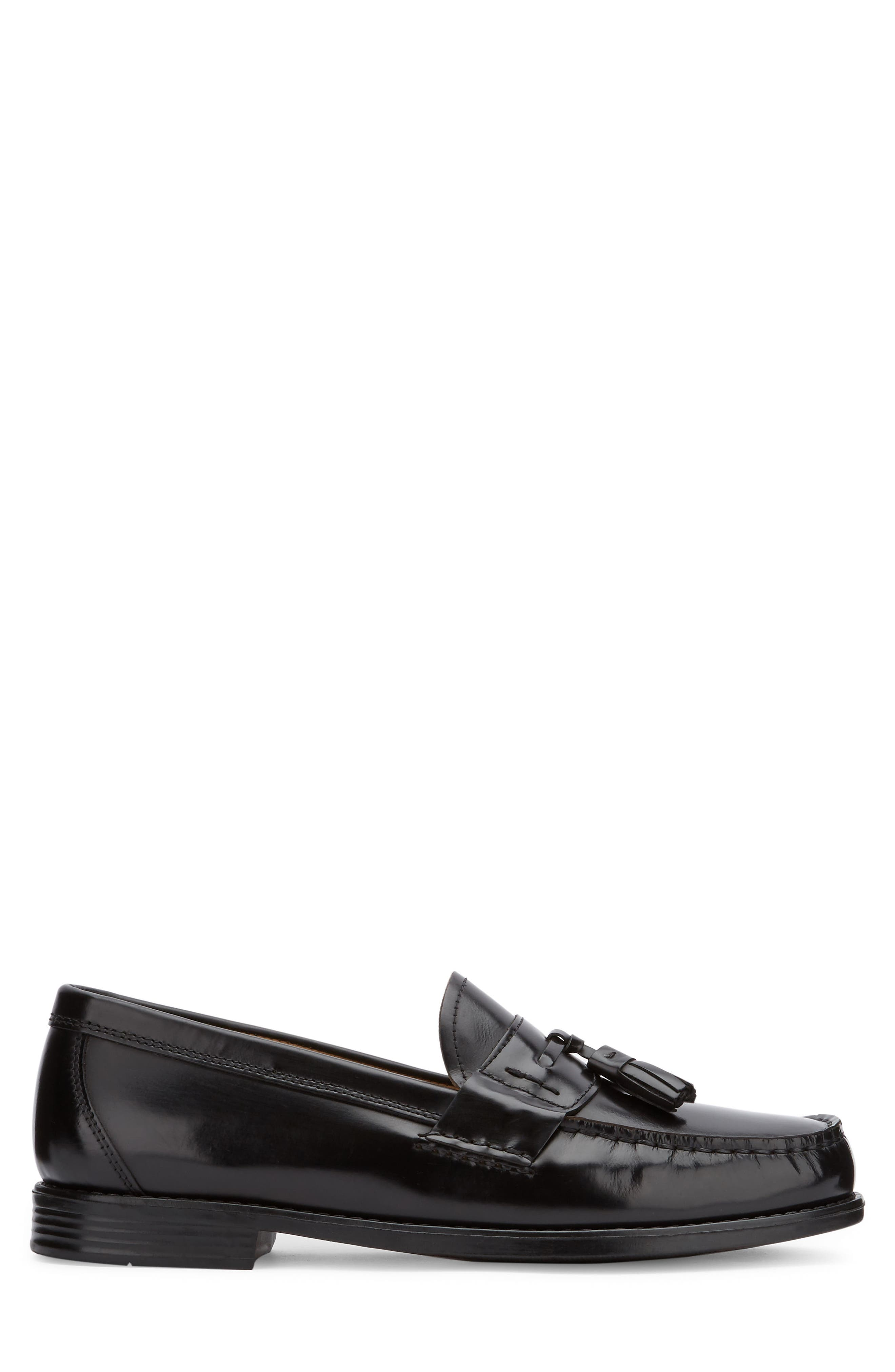 Alternate Image 3  - G.H. Bass & Co. Wallace Tassel Loafer (Men)