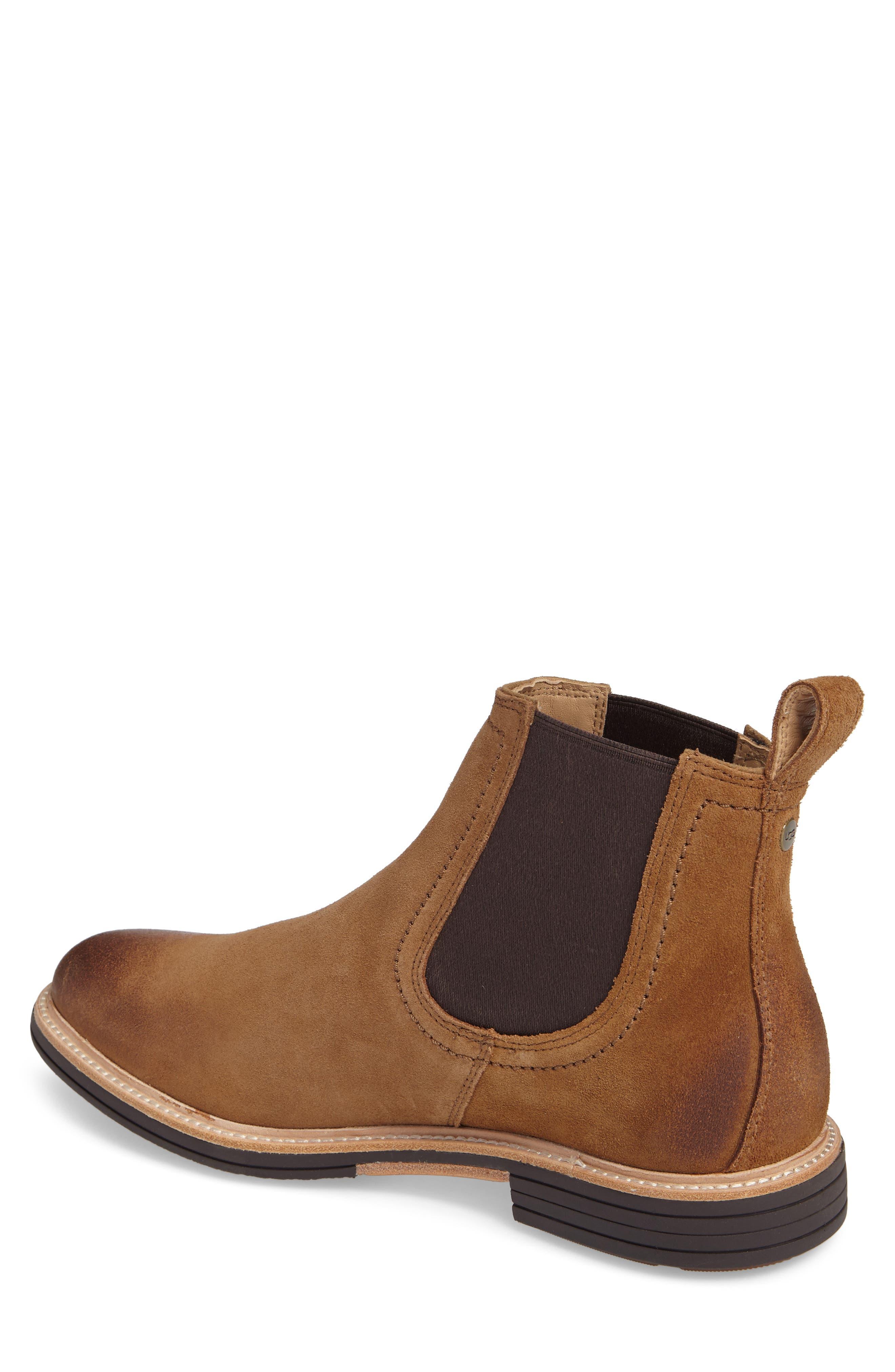Alternate Image 2  - UGG® Baldvin Chelsea Boot (Men)