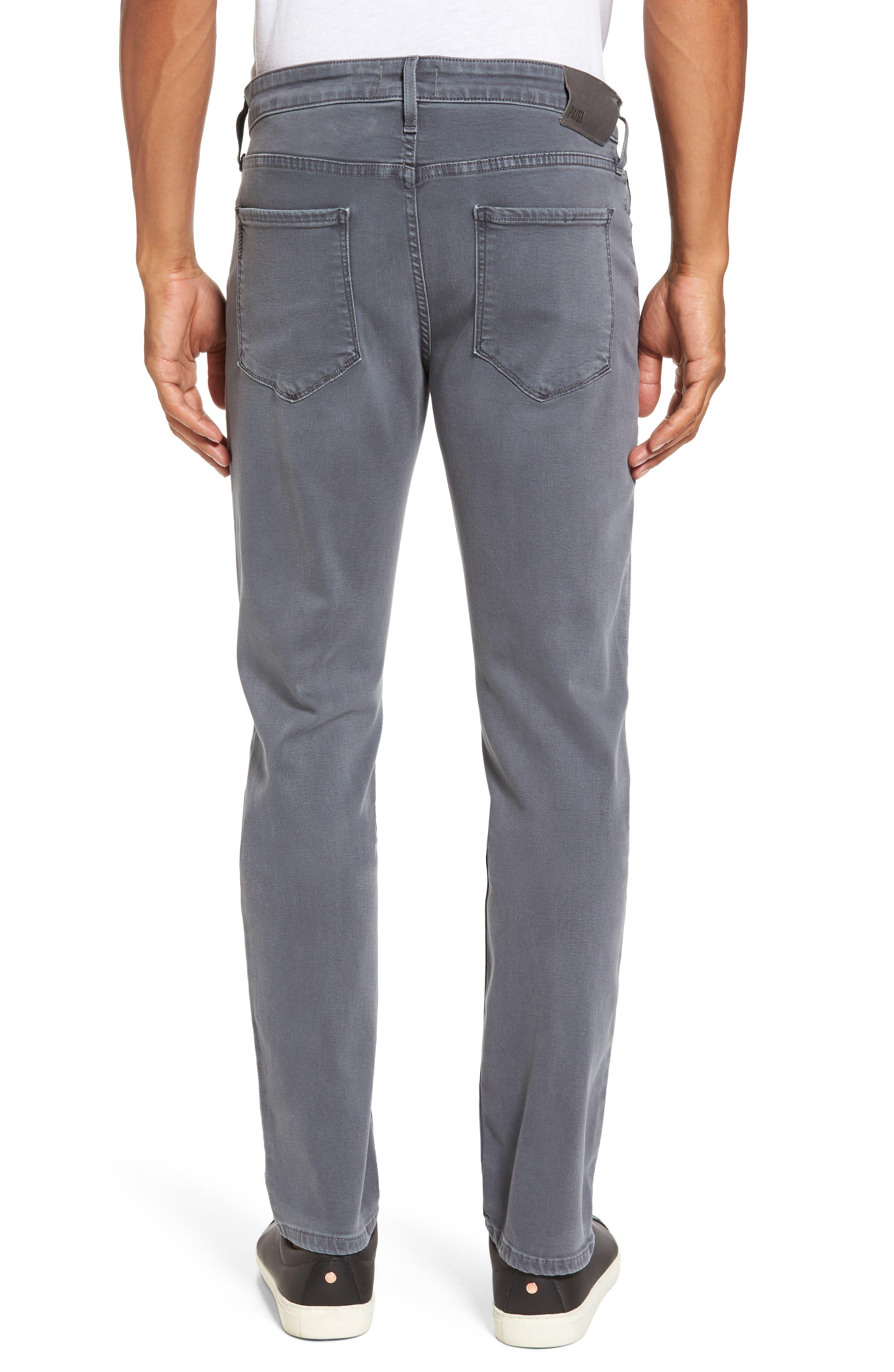 Alternate Image 2  - PAIGE Lennox Slim Fit Jeans (Murray)