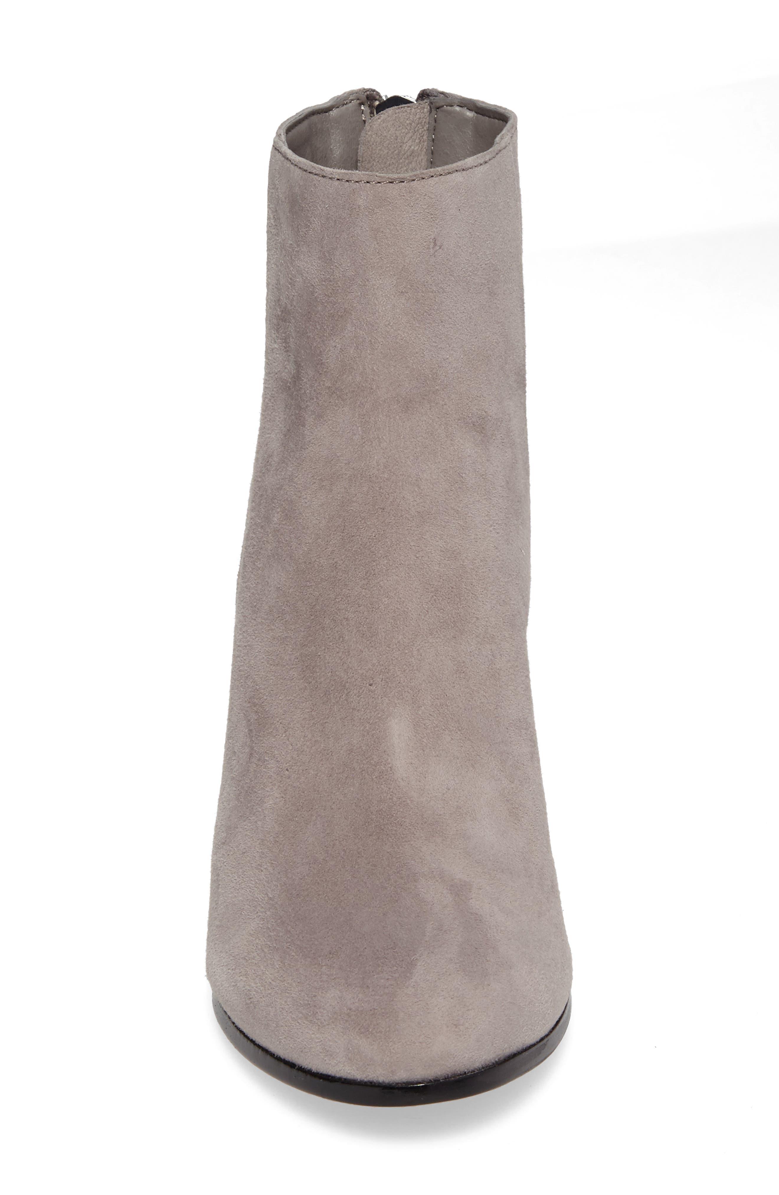 Alternate Image 4  - Dolce Vita Mazey Block Heel Bootie (Women)
