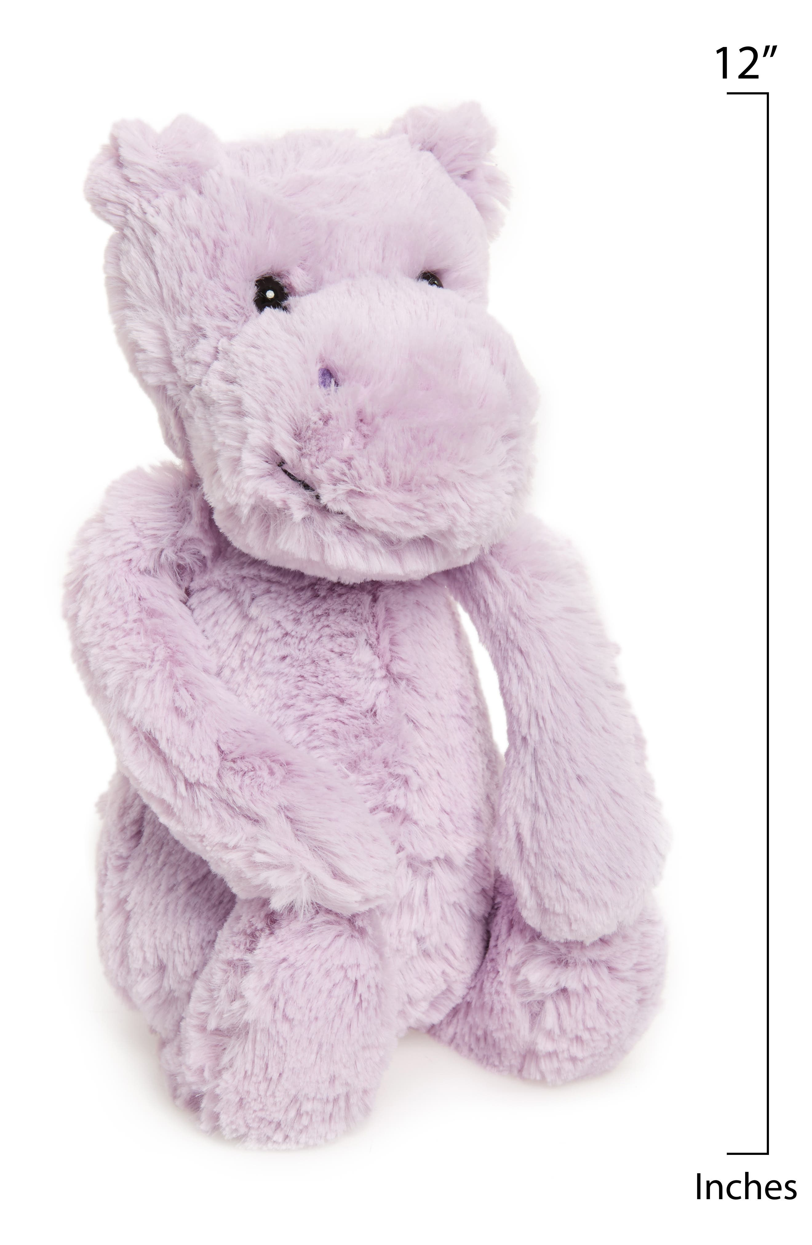 Stuffed Animal,                             Alternate thumbnail 2, color,                             Lilac
