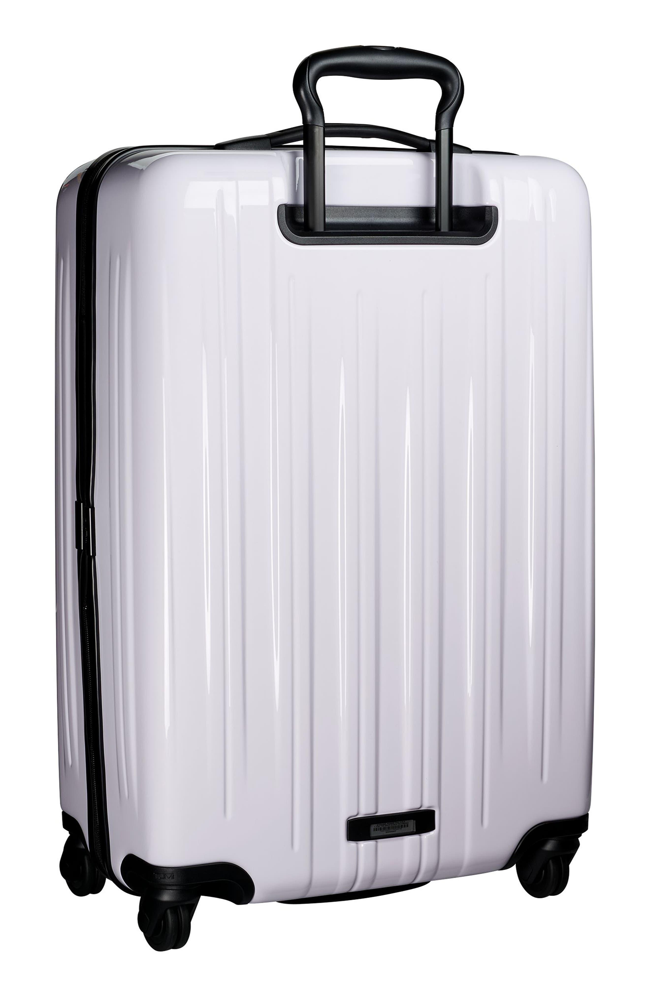 Alternate Image 4  - Tumi V3 Short Trip 26-Inch Expandable Wheeled Packing Case