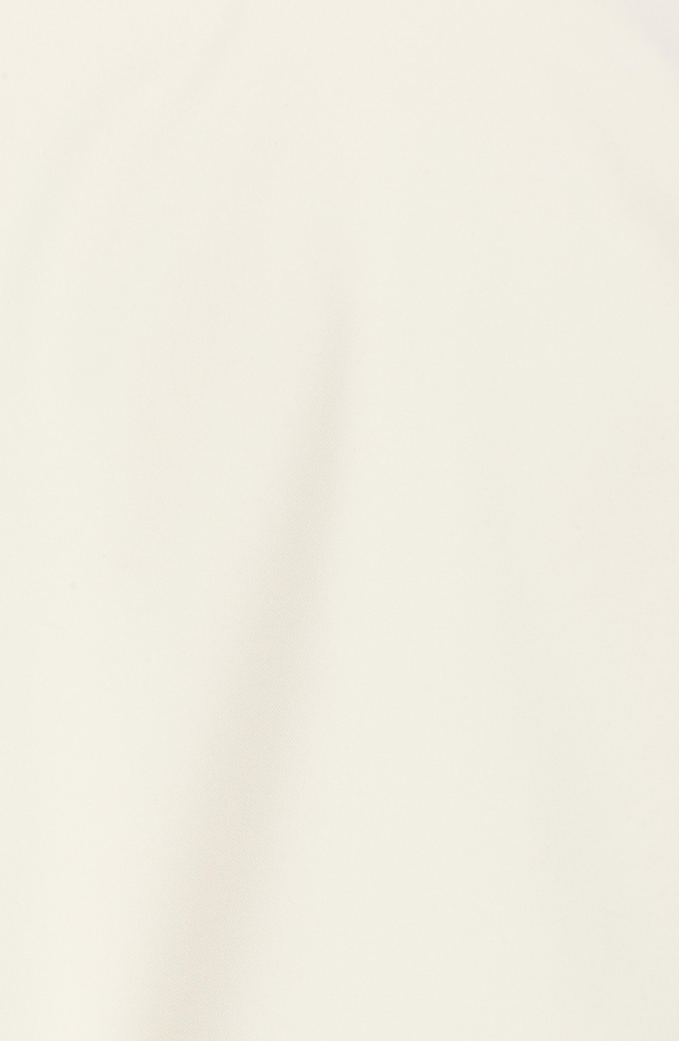 Micro Breathable Anorak Jacket,                             Alternate thumbnail 5, color,                             Beige