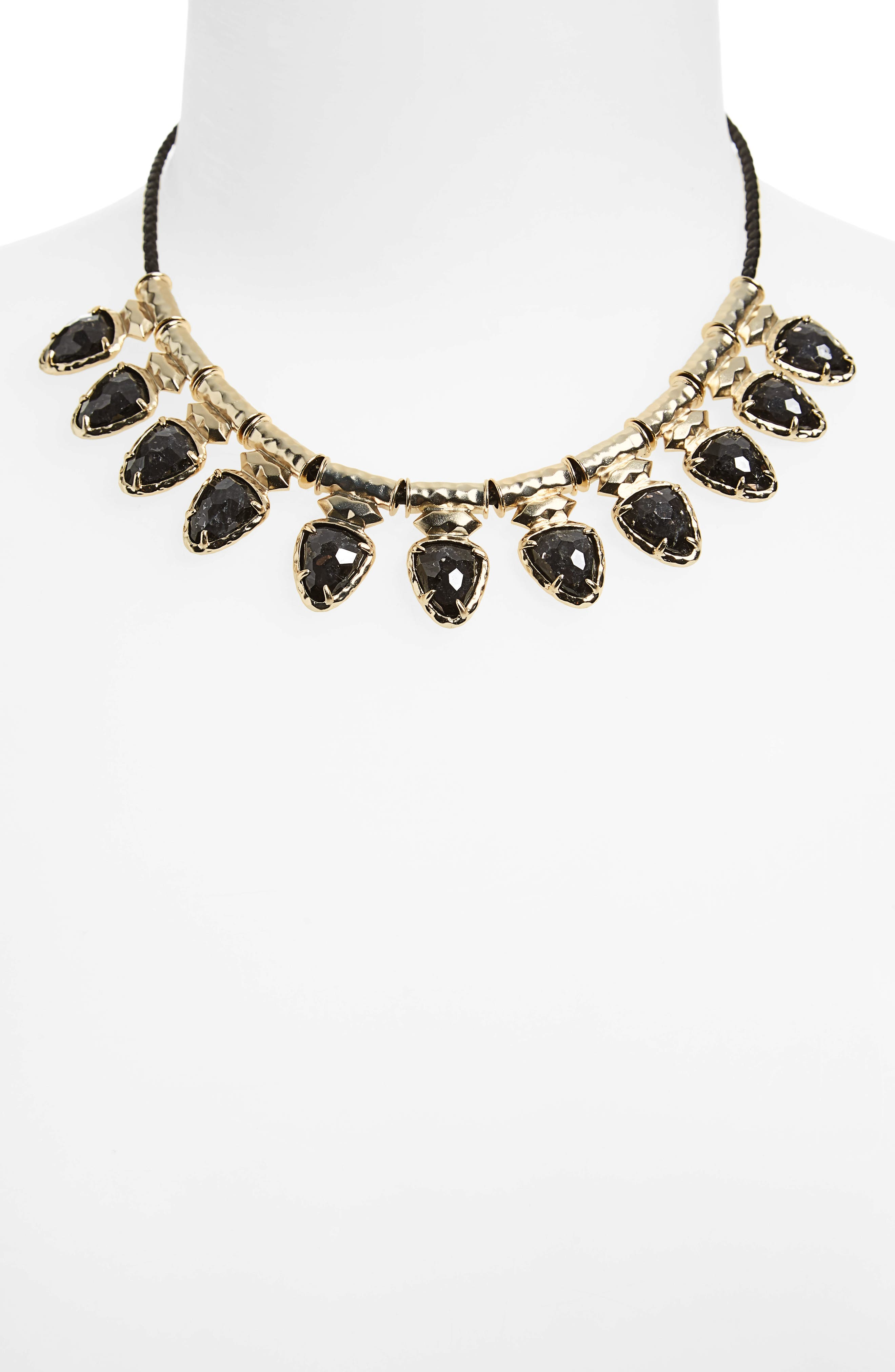Kendra Scott Willow Frontal Necklace