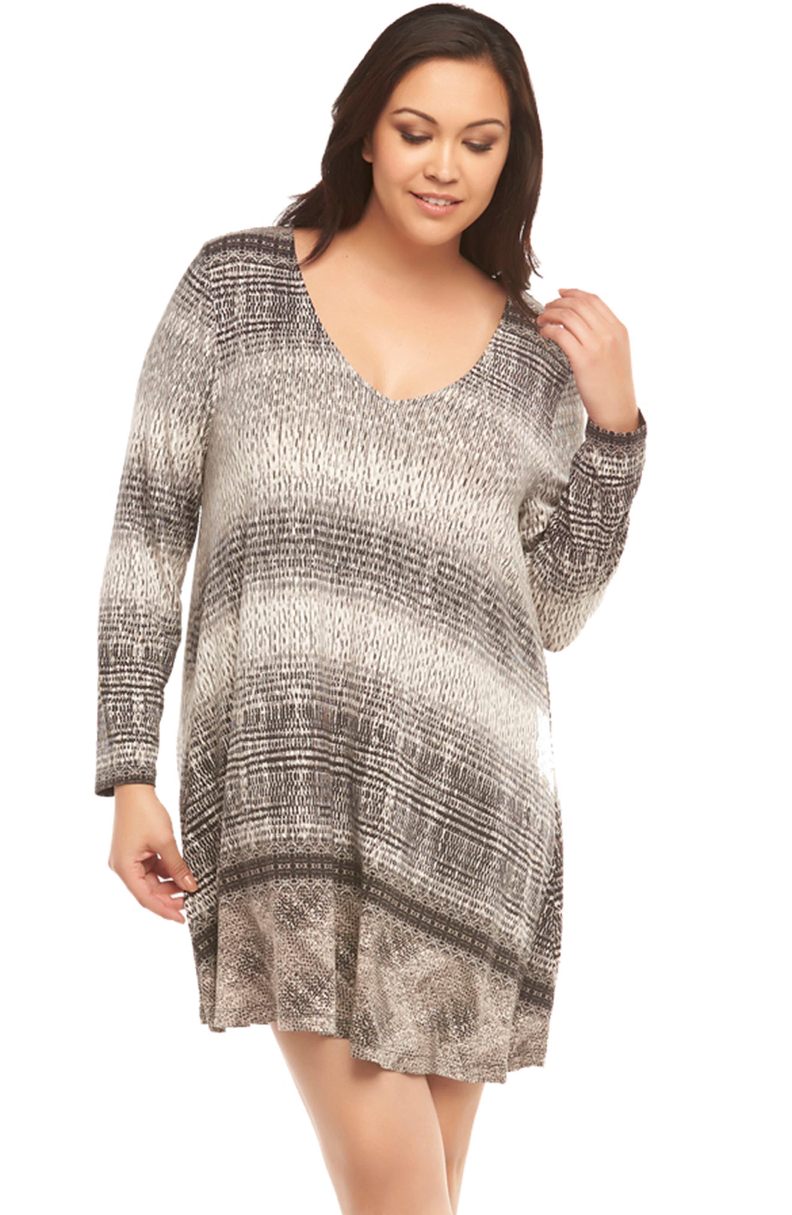 Alternate Image 4  - Tart Suzi Knit A-Line Dress
