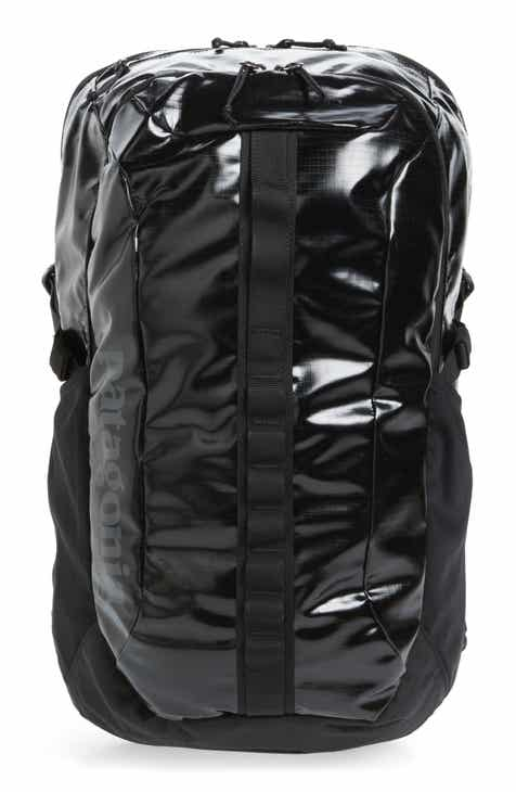 07b54f1c285 Patagonia Black Hole Recycled 30-Liter Laptop Backpack