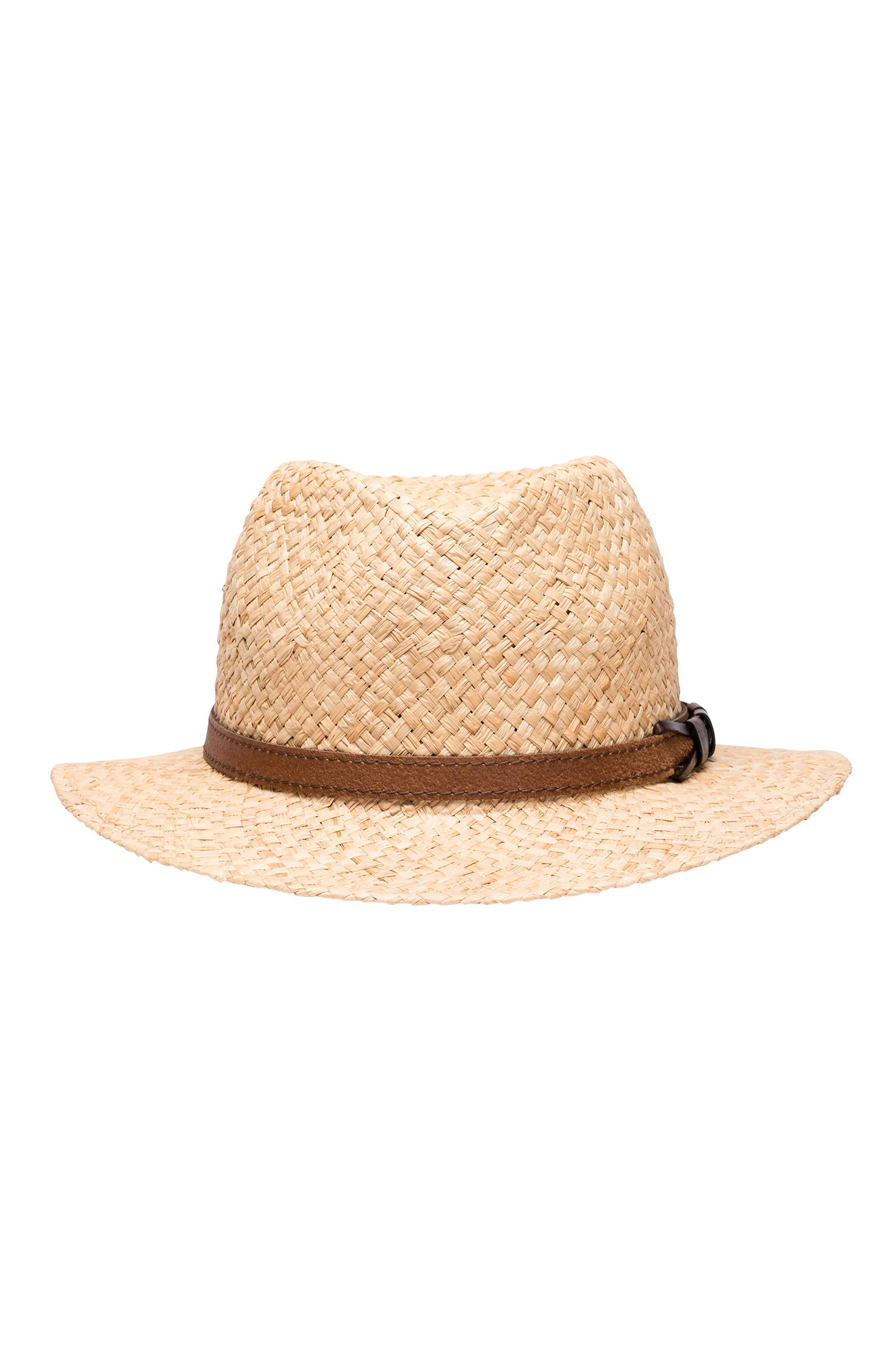 Alternate Image 3  - Rodd & Gunn Plemelon Bay Straw Fedora