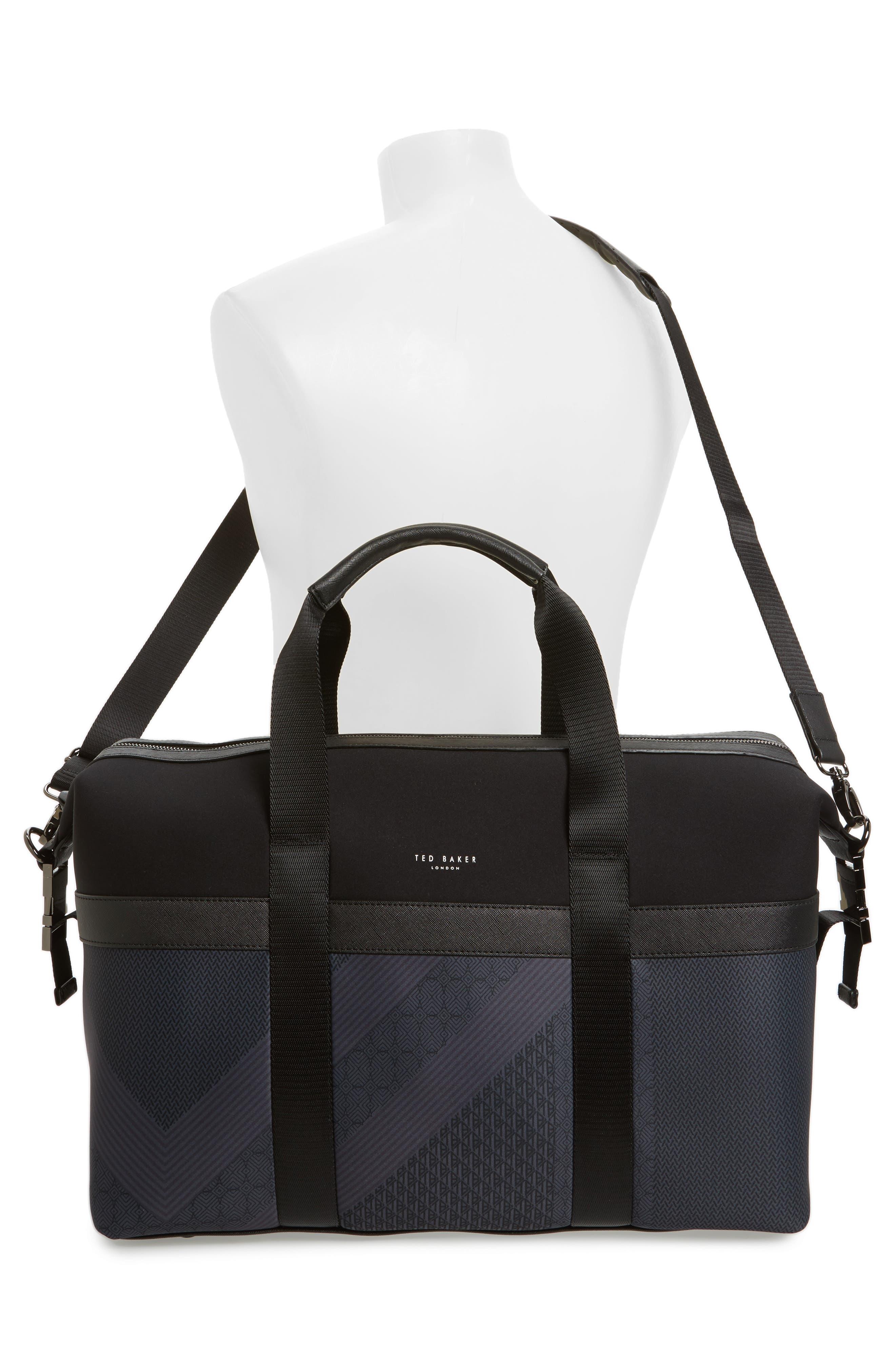 Alternate Image 2  - Ted Baker London Scuba Duffel Bag