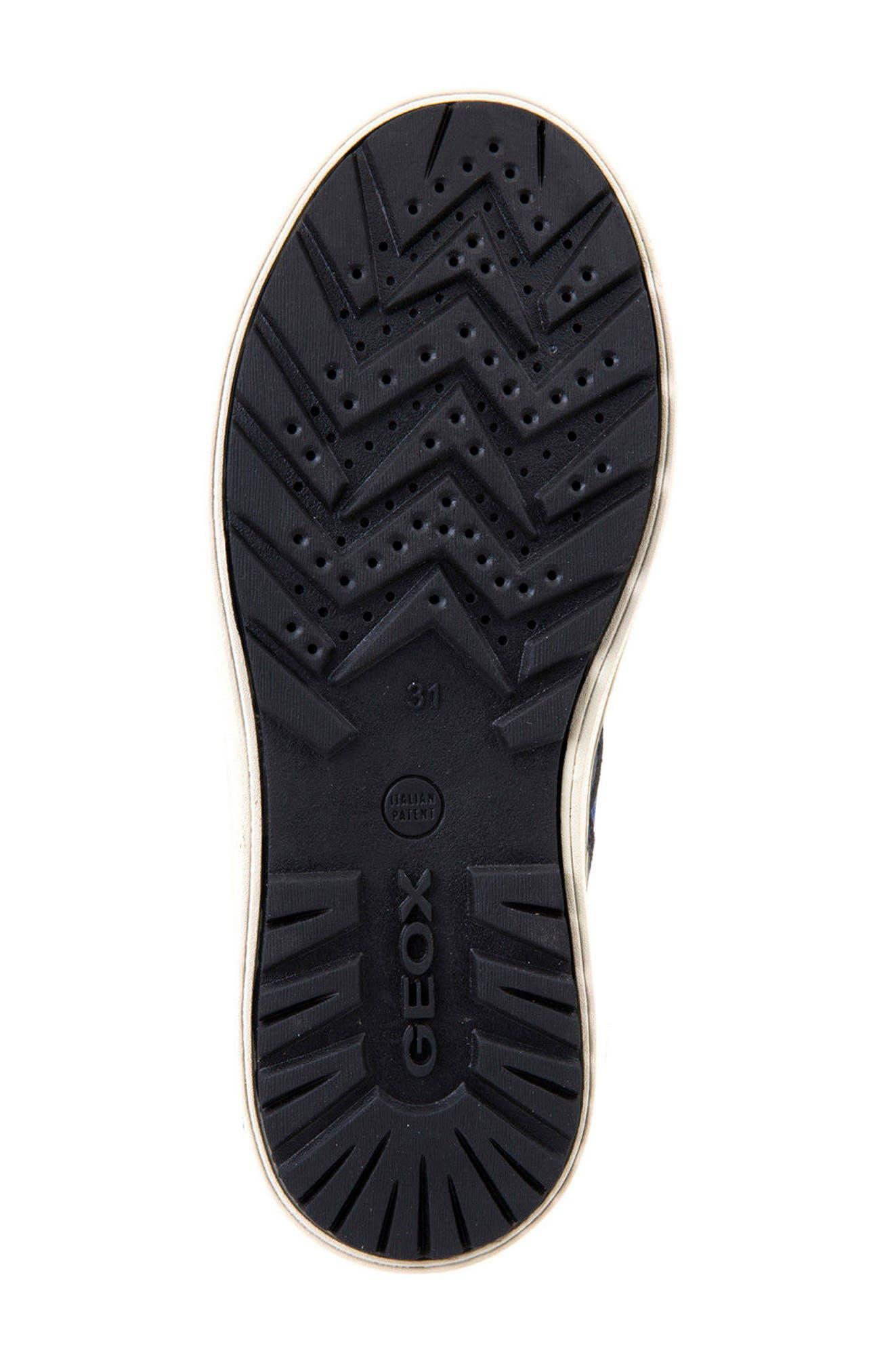 Alternate Image 6  - Geox 'Mattias - ABX' Amphibiox® Waterproof Sneaker (Toddler, Little Kid & Big Kid)