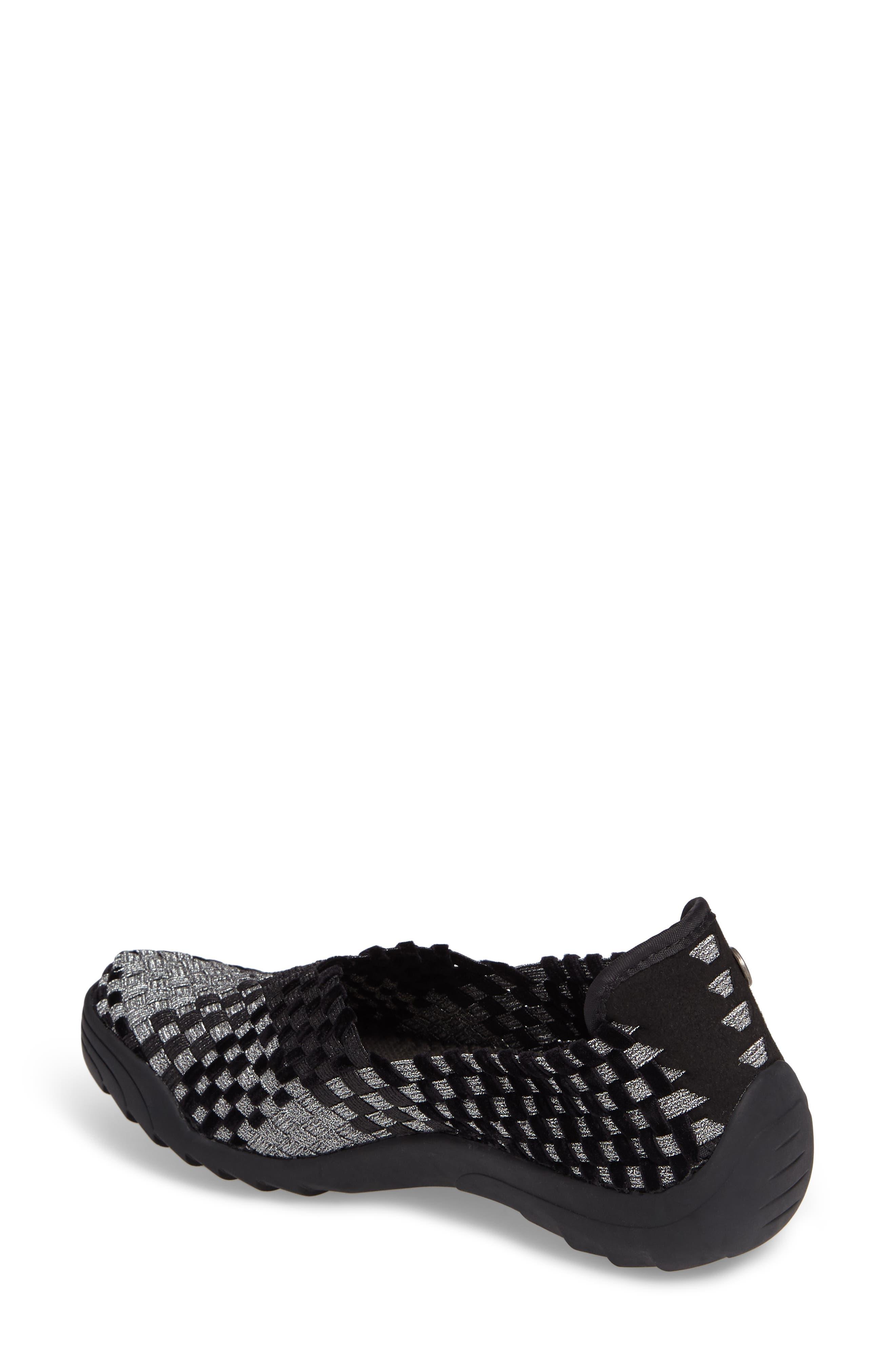 Alternate Image 2  - bernie mev. Rigged Fly Slip-On Sneaker (Women)