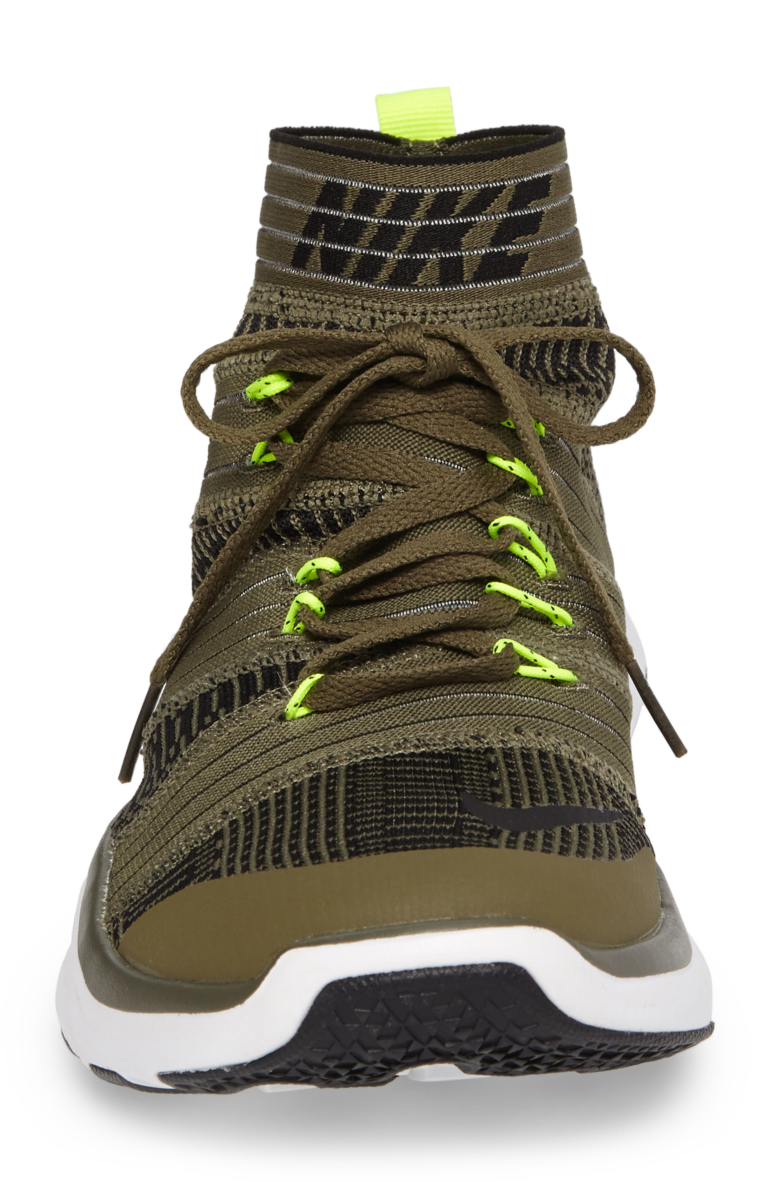 Alternate Image 4  - Nike Free Train Virtue Training Shoe (Men)