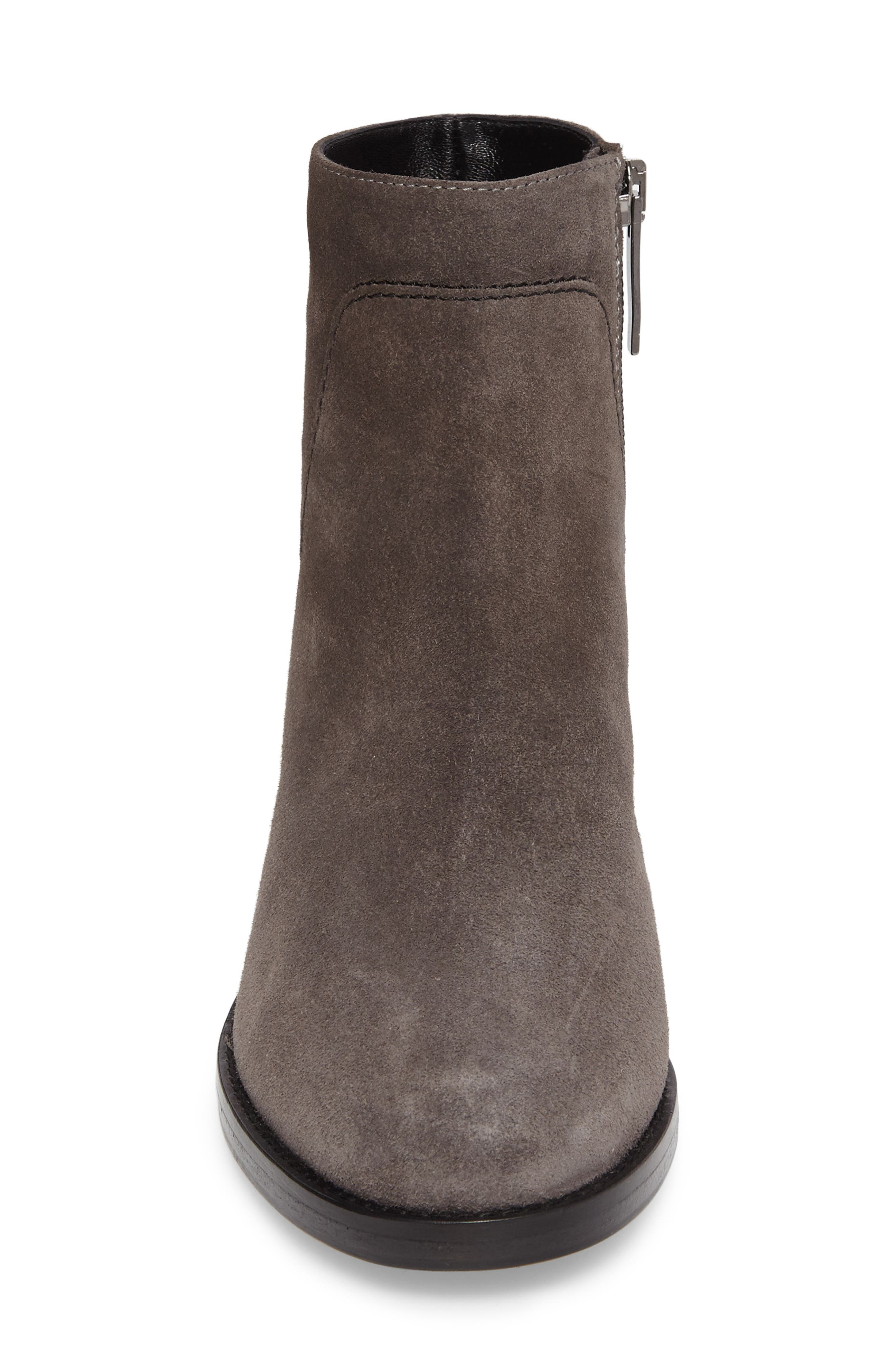 Alternate Image 4  - Aquatalia Tilda Weatherproof Bootie (Women)