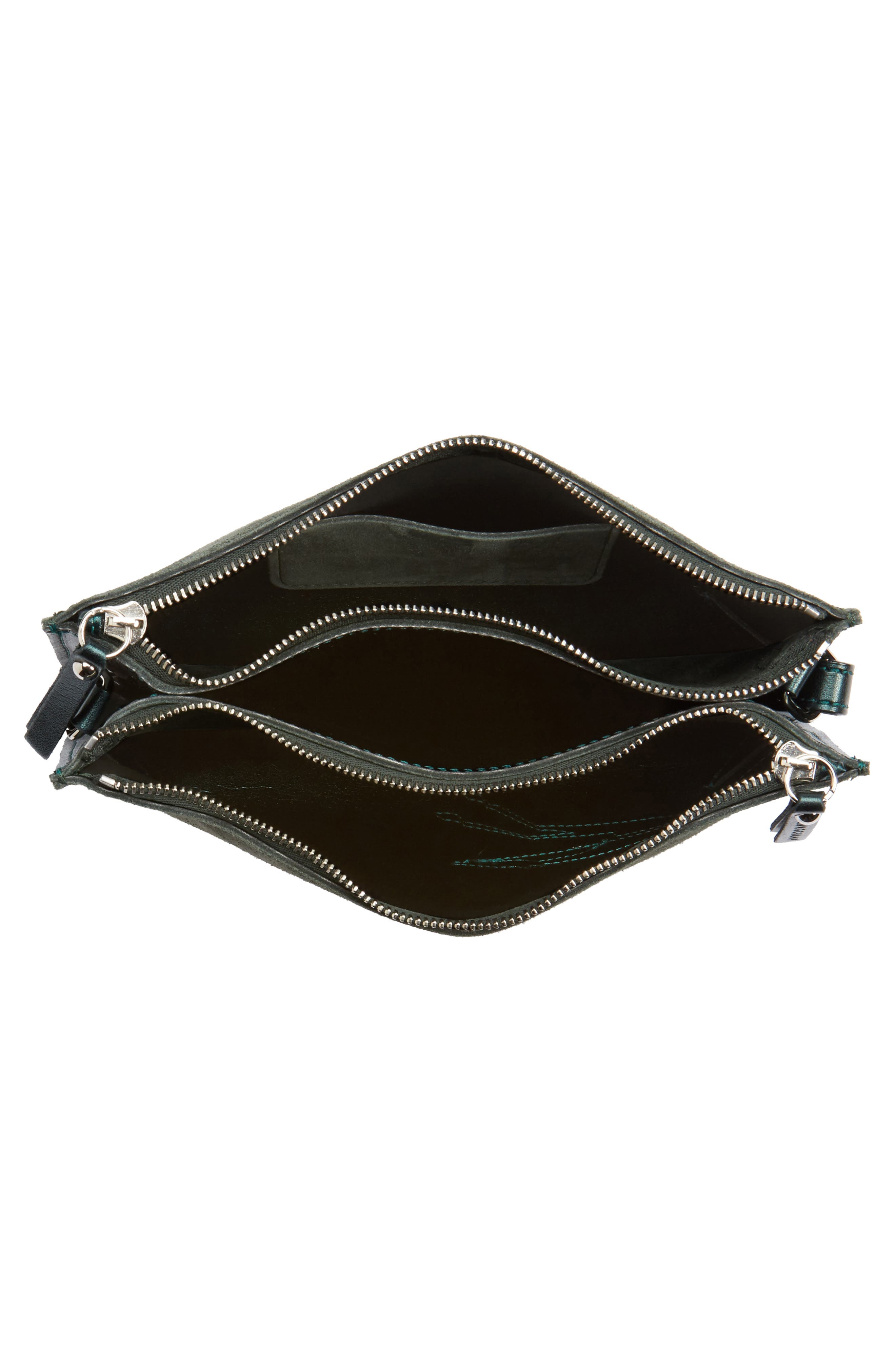 Alternate Image 3  - Longchamp Shop It Crossbody Bag
