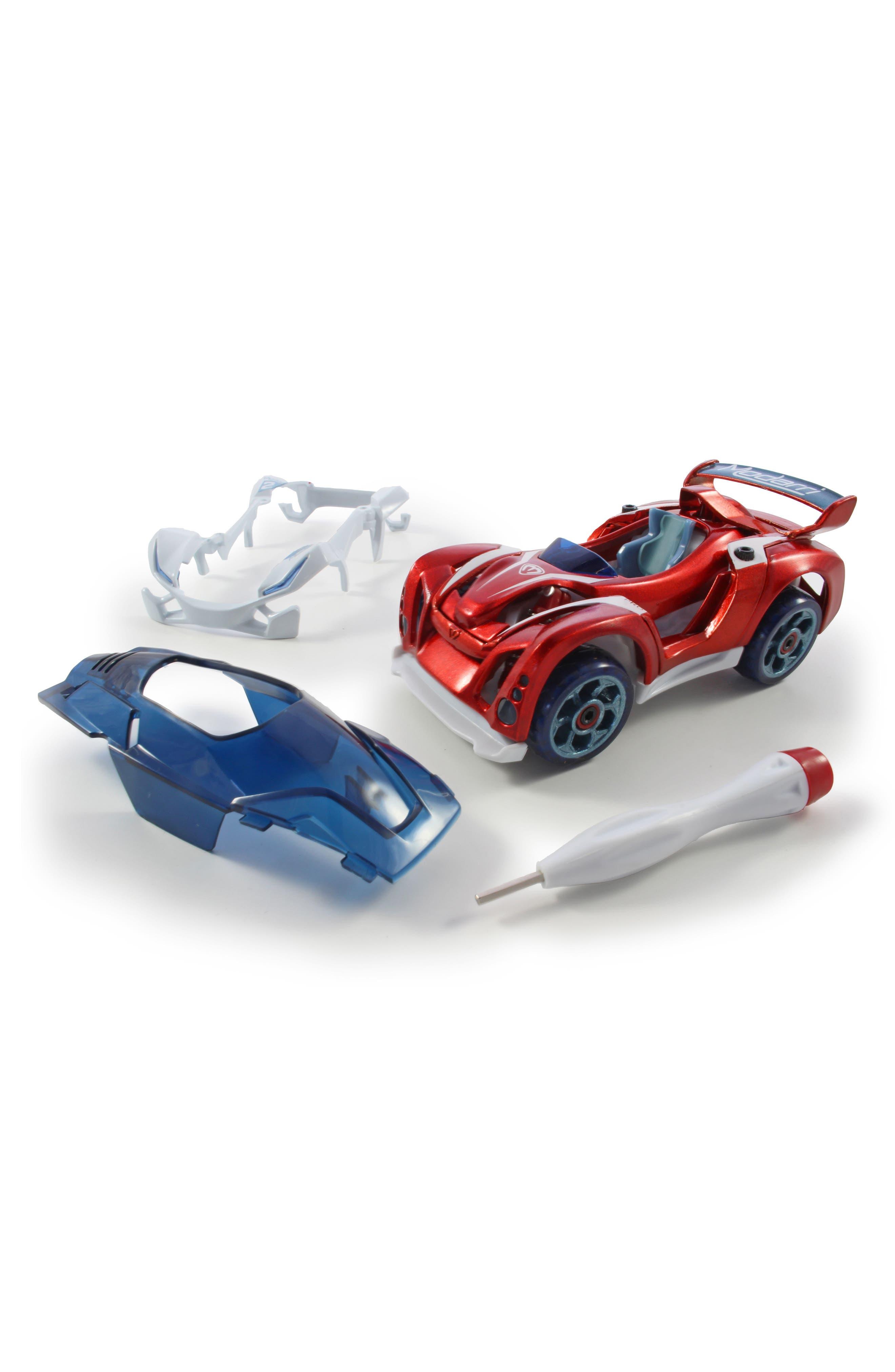 Alternate Image 4  - Modarri Delux T1 Track Car Kit