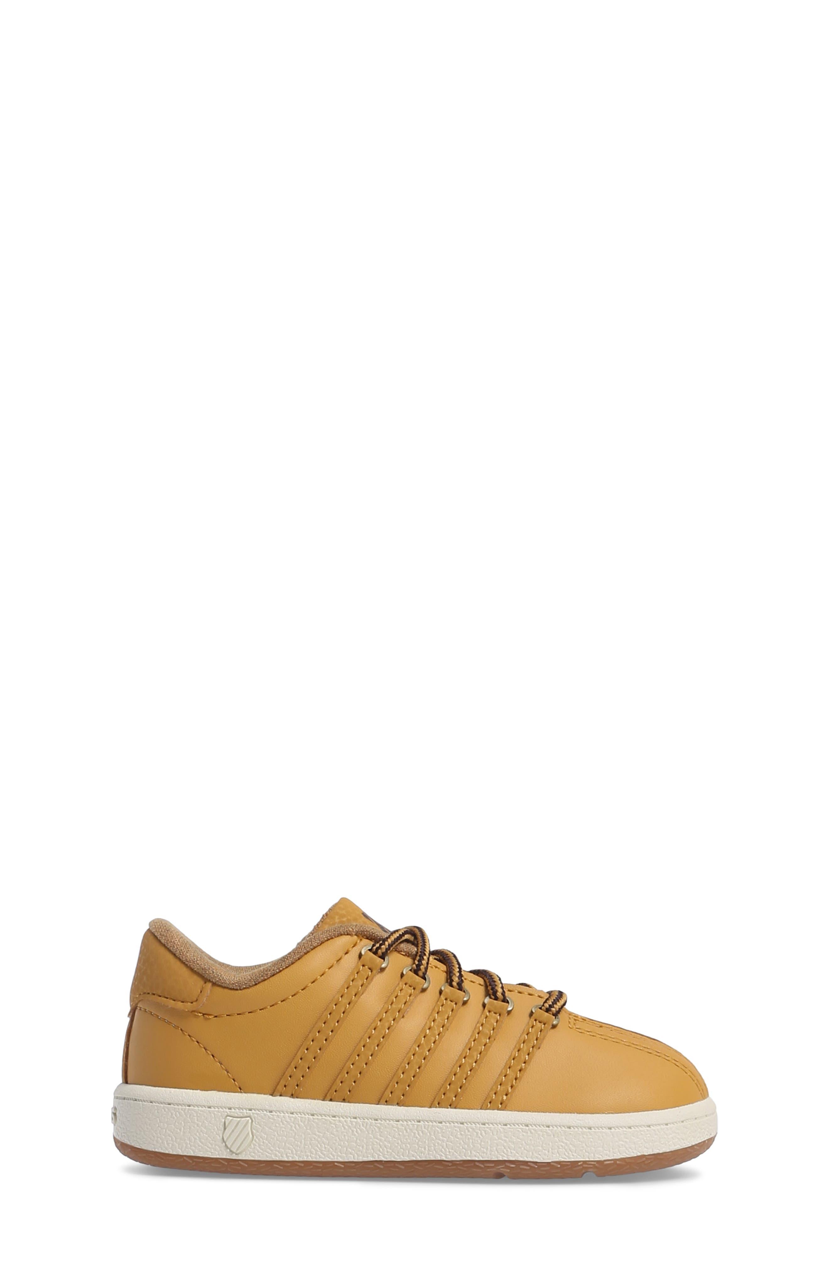 Alternate Image 3  - K-Swiss Classic VN Sneaker (Baby, Walker & Toddler)