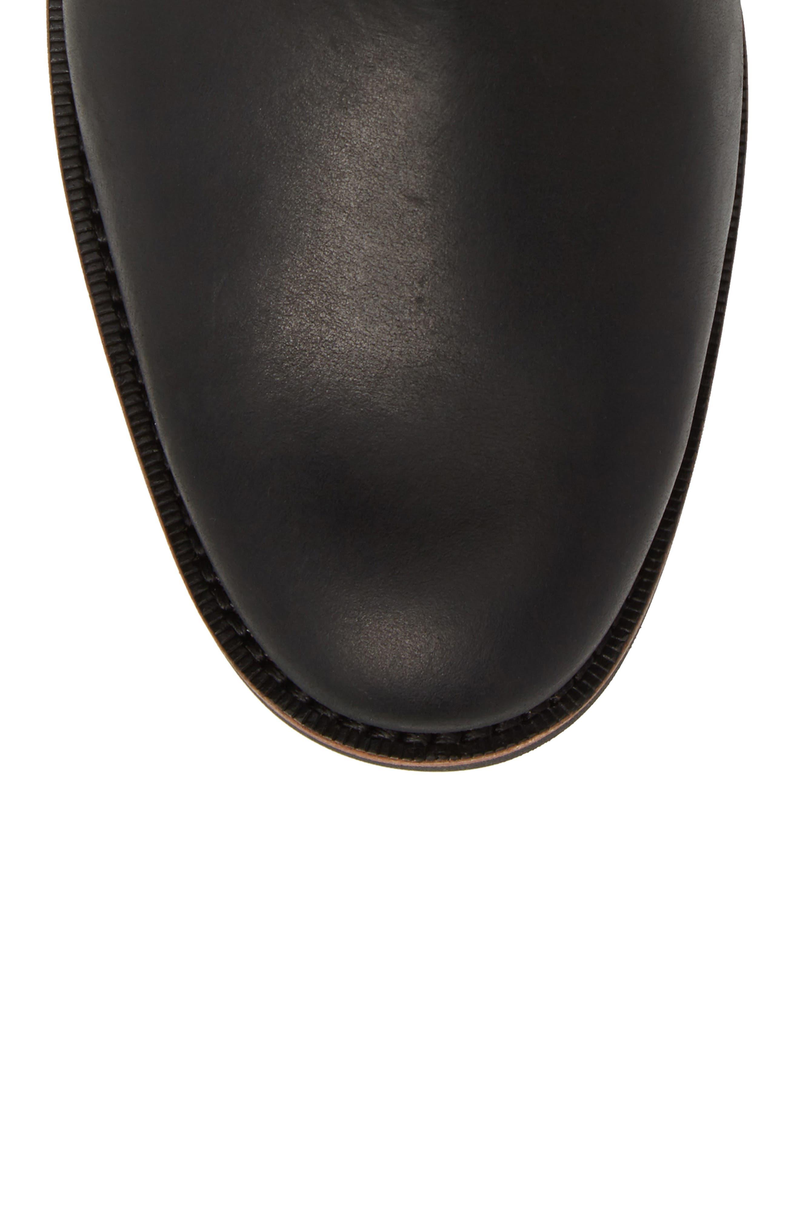 Alternate Image 5  - Timberland Kendrick Zip Boot (Men)