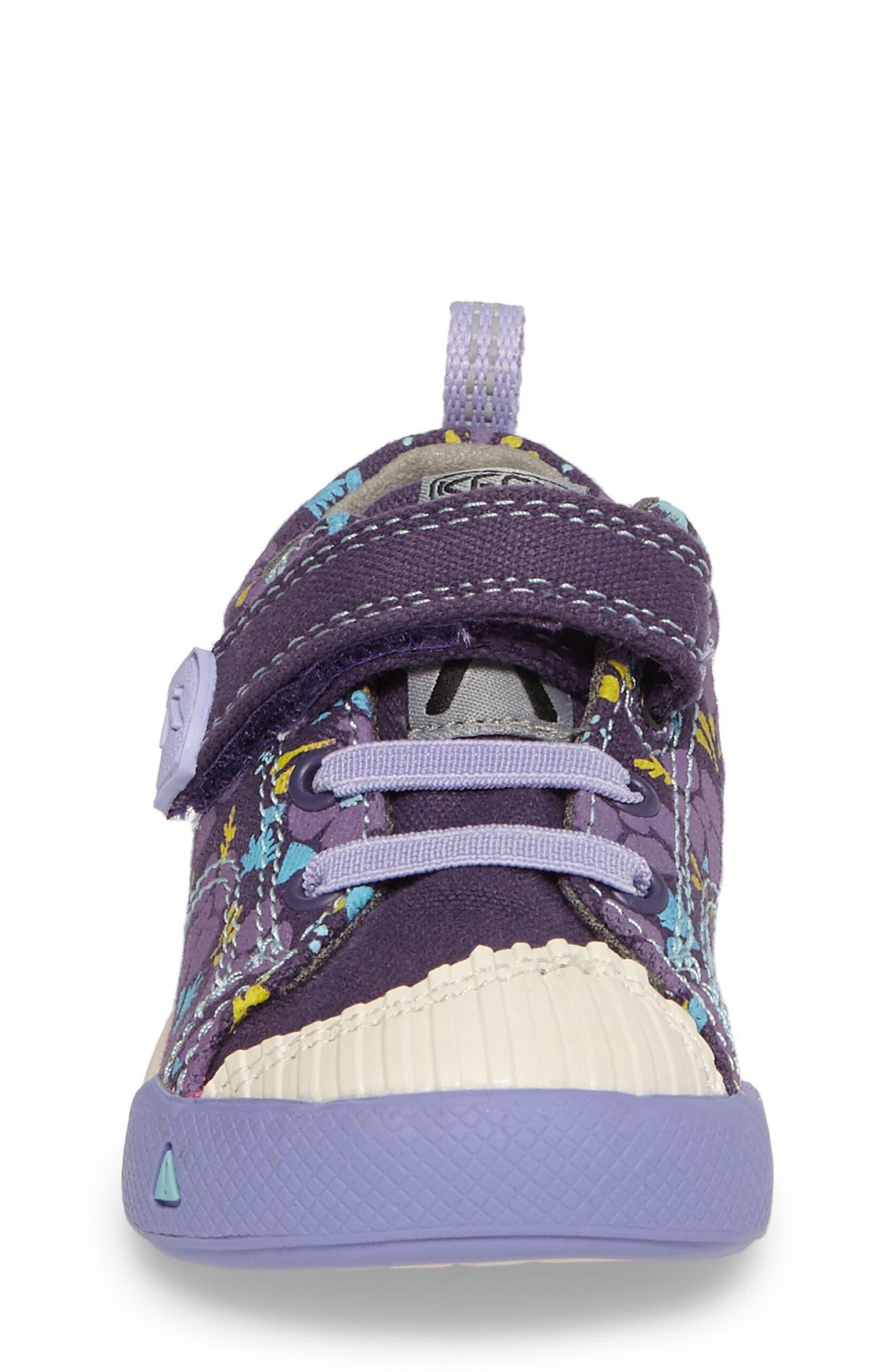 Alternate Image 4  - Keen Encanto Finley Sneaker (Baby, Walker, Toddler, Little Kid & Big Kid)