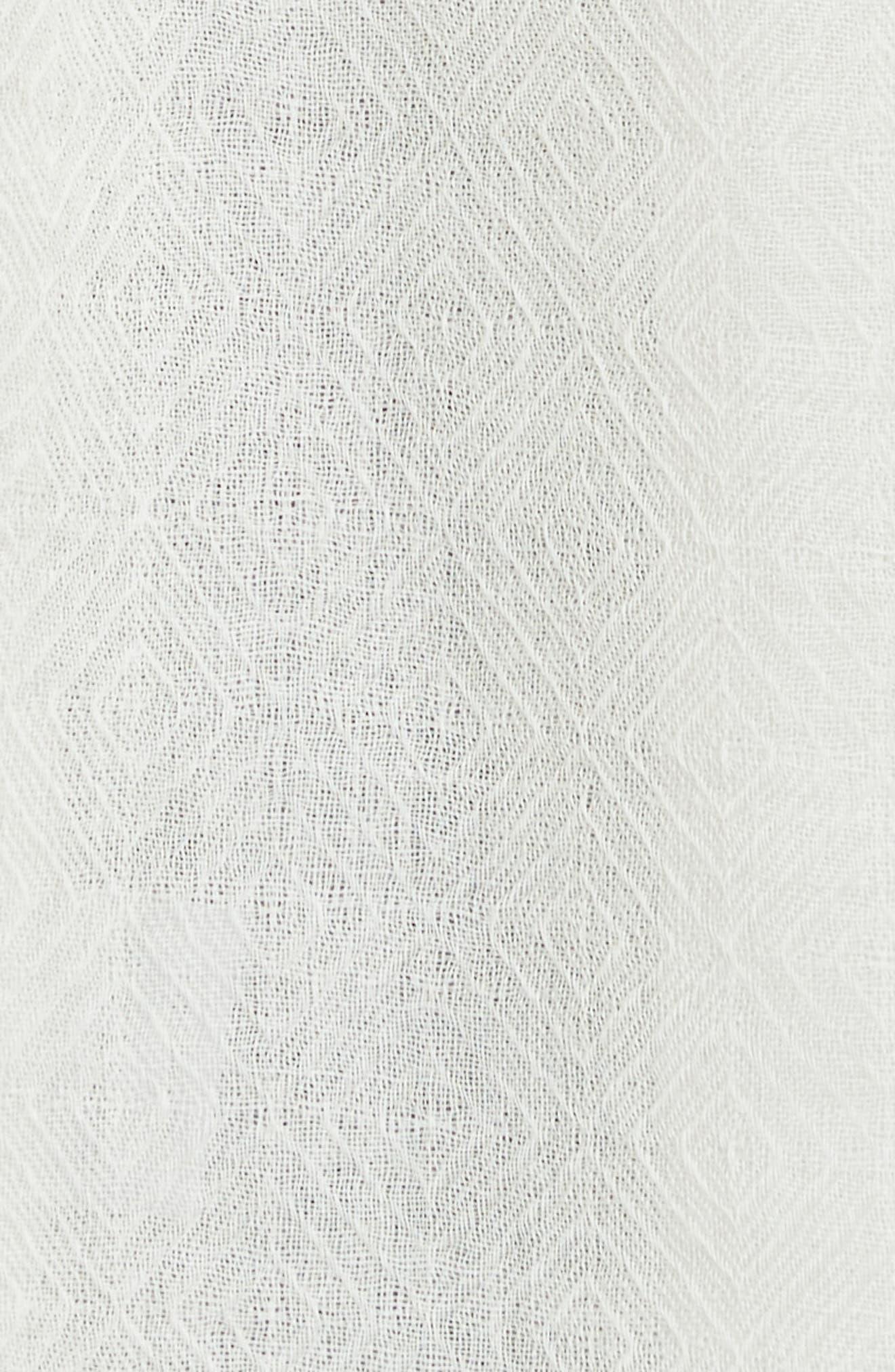 Alternate Image 5  - Rachel Comey Renew Wool Top