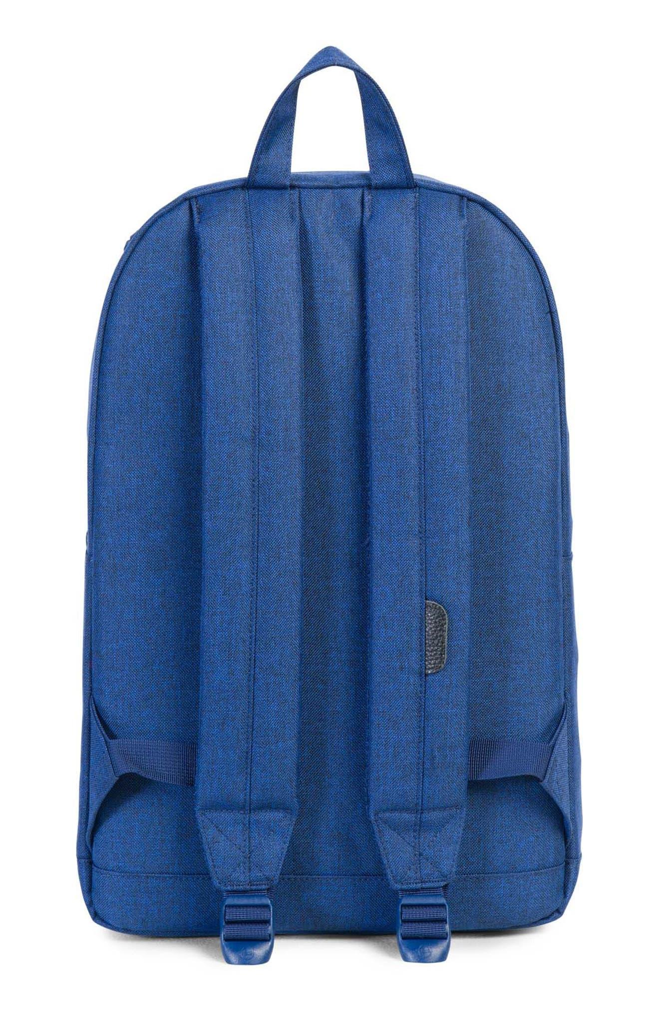 Alternate Image 2  - Herschel Supply Co. Pop Quiz Backpack