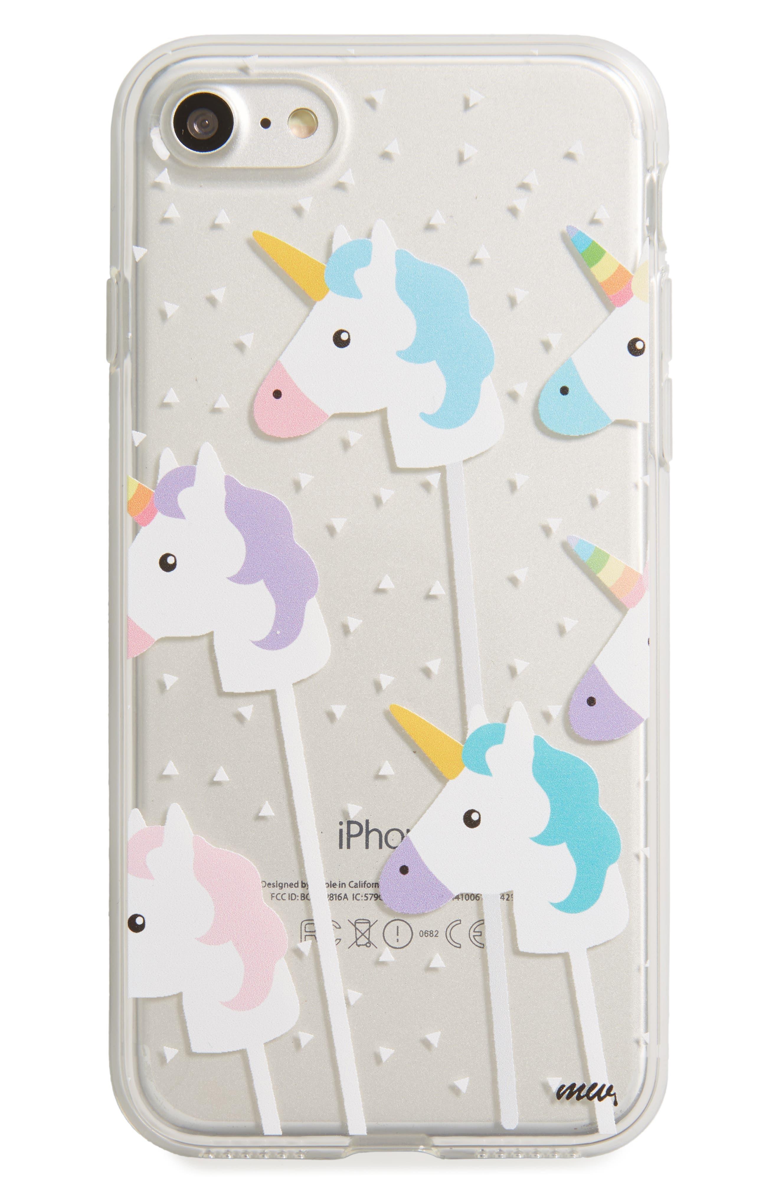 MILKYWAY Unicorns iPhone 7 Case